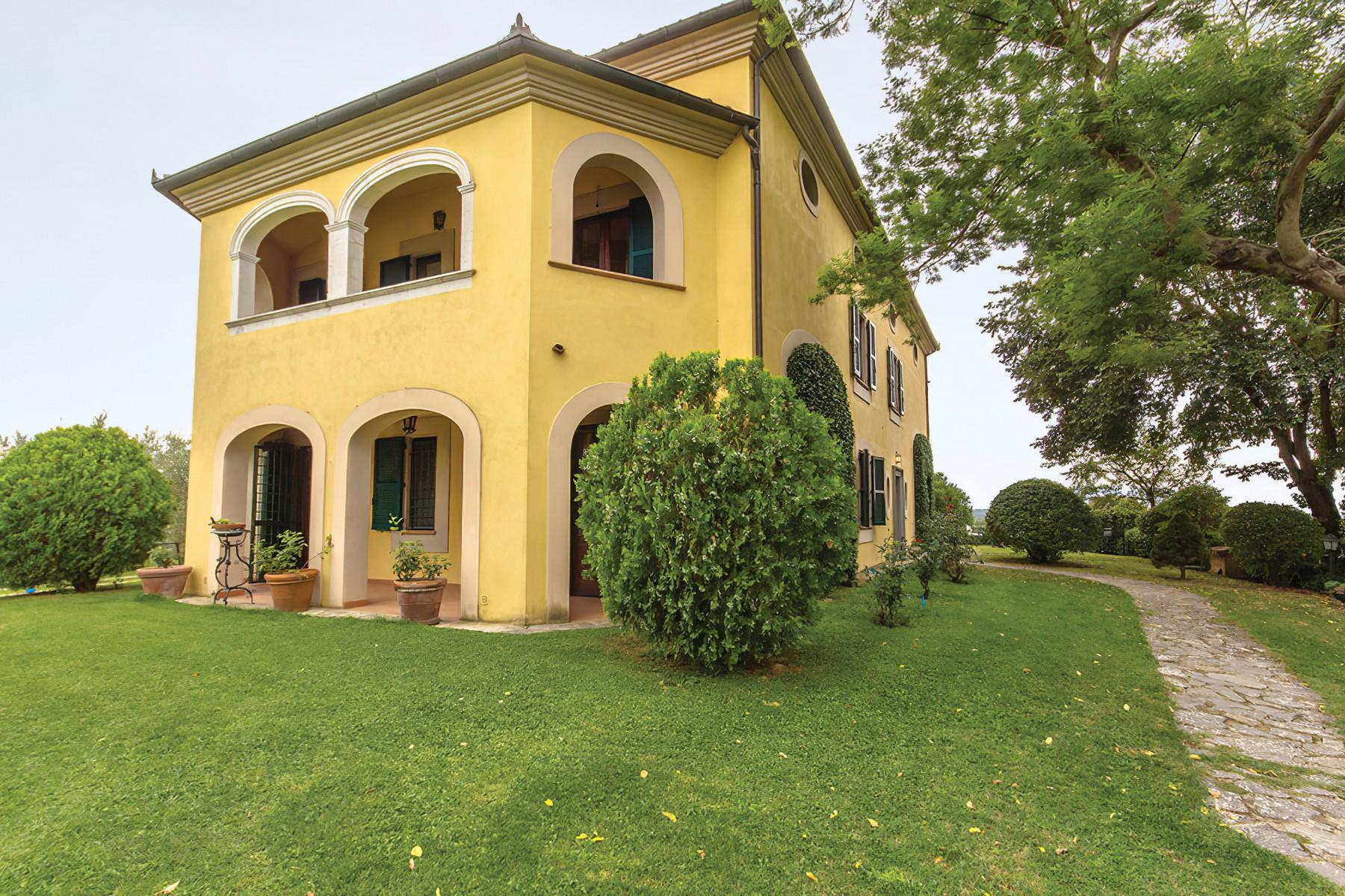Lovely Villa located in the Lake region between Tuscany and Umbria, Castiglione del Lago. - 7