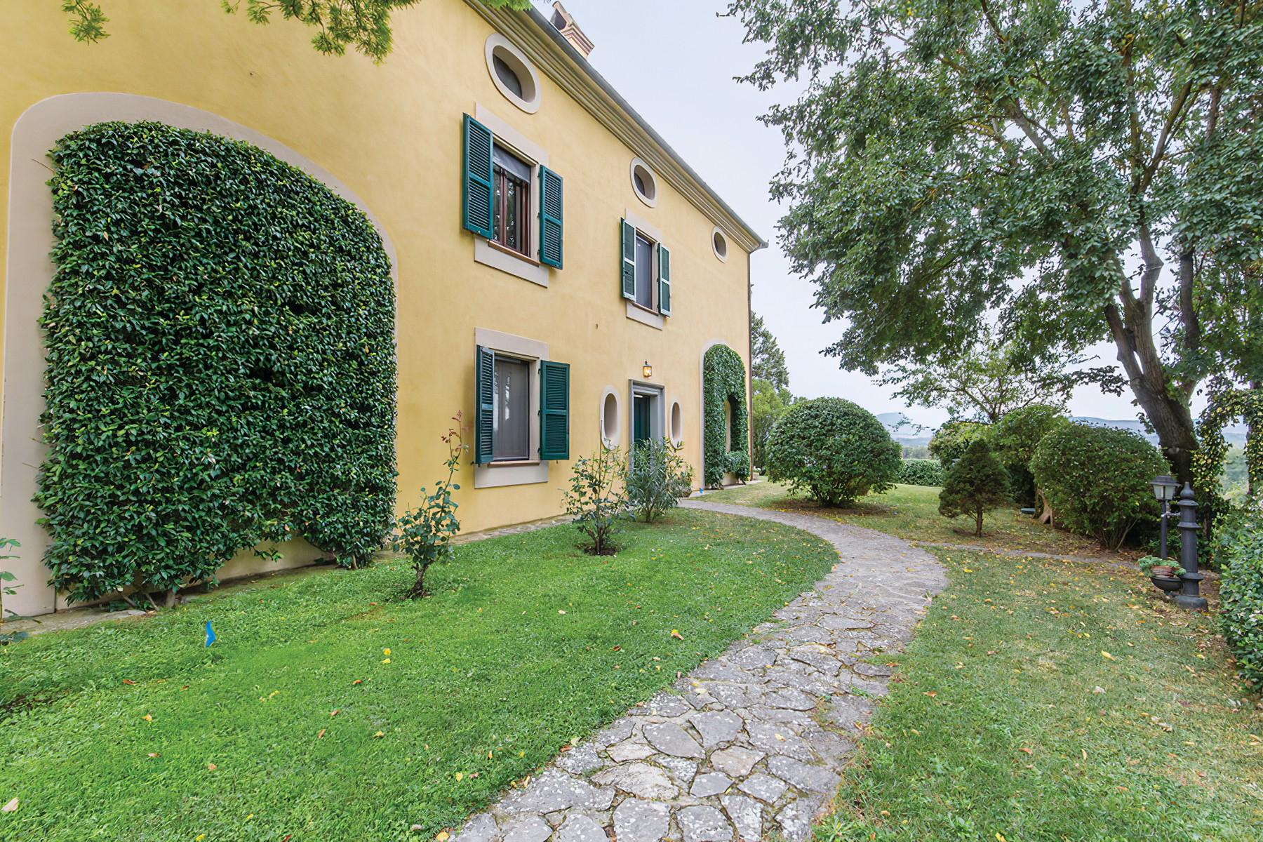 Lovely Villa located in the Lake region between Tuscany and Umbria, Castiglione del Lago. - 3