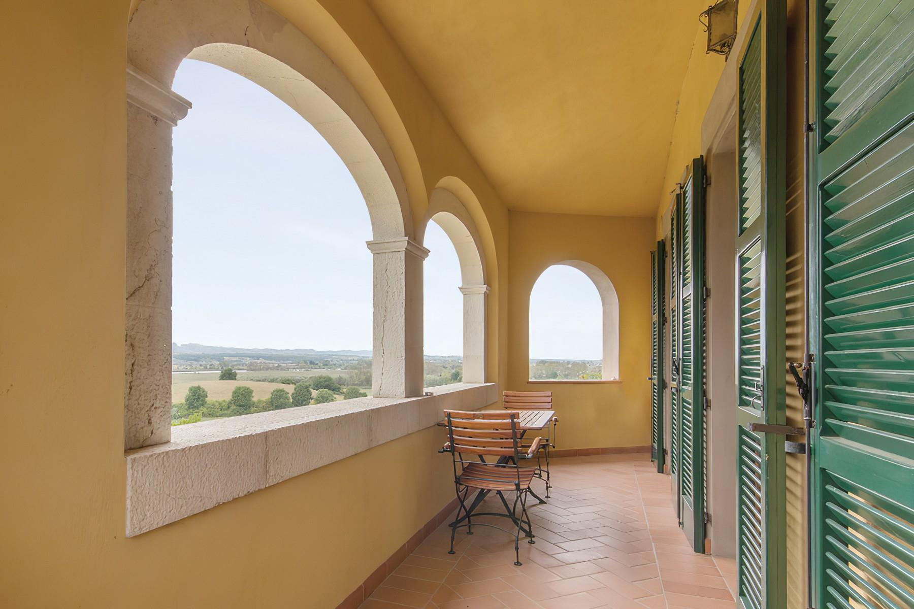 Lovely Villa located in the Lake region between Tuscany and Umbria, Castiglione del Lago. - 22