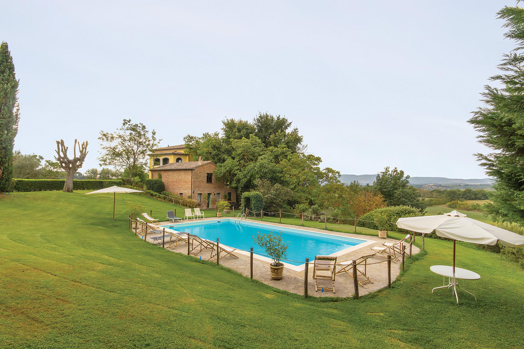 Lovely Villa located in the Lake region between Tuscany and Umbria, Castiglione del Lago. - 24
