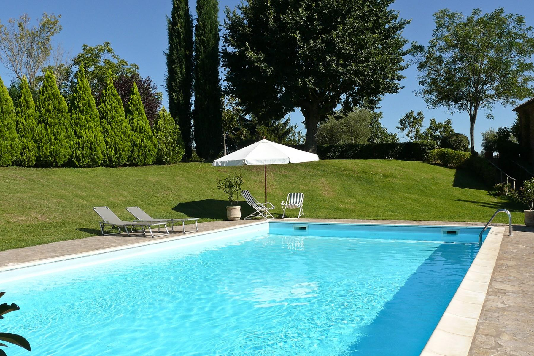 Lovely Villa located in the Lake region between Tuscany and Umbria, Castiglione del Lago. - 1