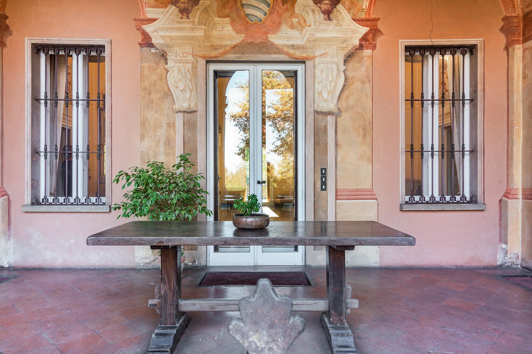 Historische Villa mit Park und Pool in Parma - 5