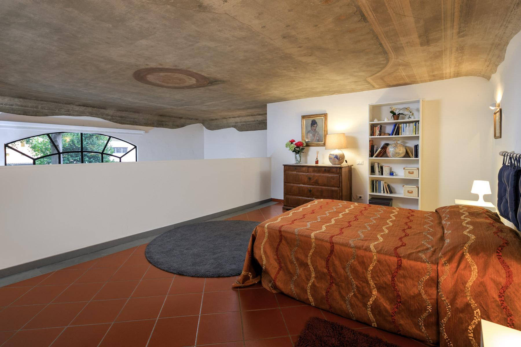 Beautiful loft with garden in the center of Florence - 12