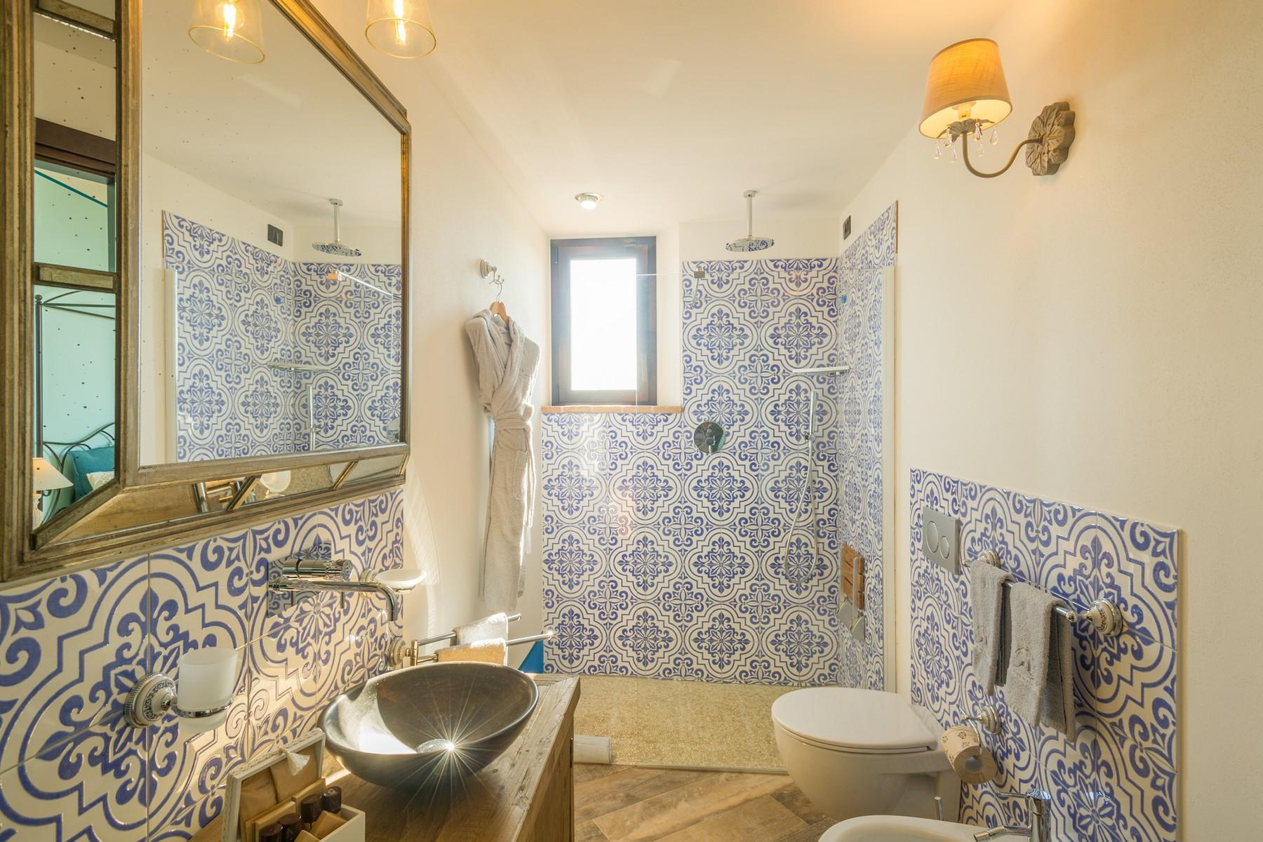 Equestrian facility/boutique hotel Val d'Orcia - 30