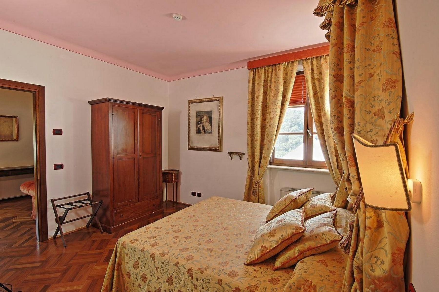 Beautiful Boutique Hotel with Restaurant and SPA in the hills of Torrita di Siena - 30