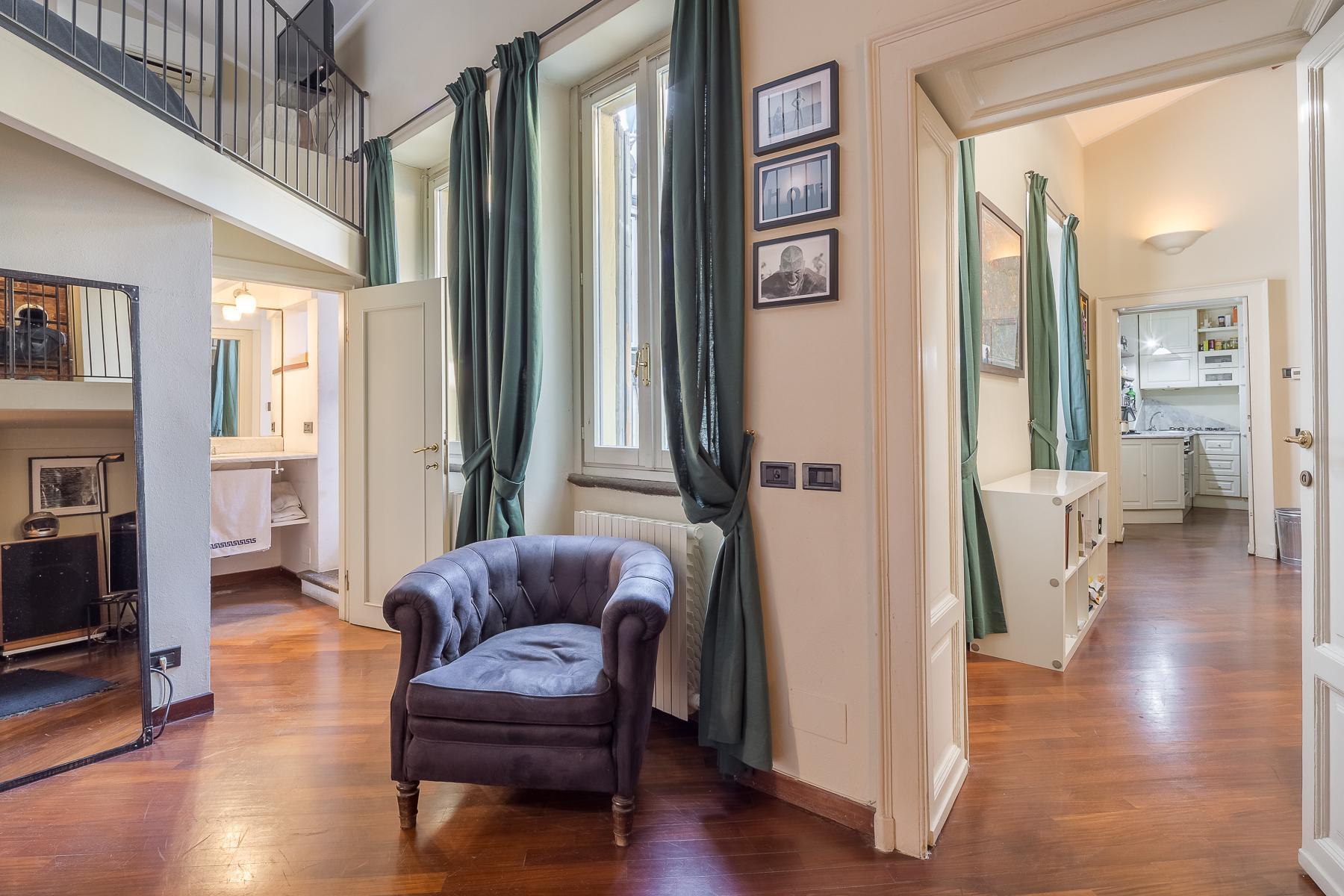 Appartamento di charme in Via Medici - 7