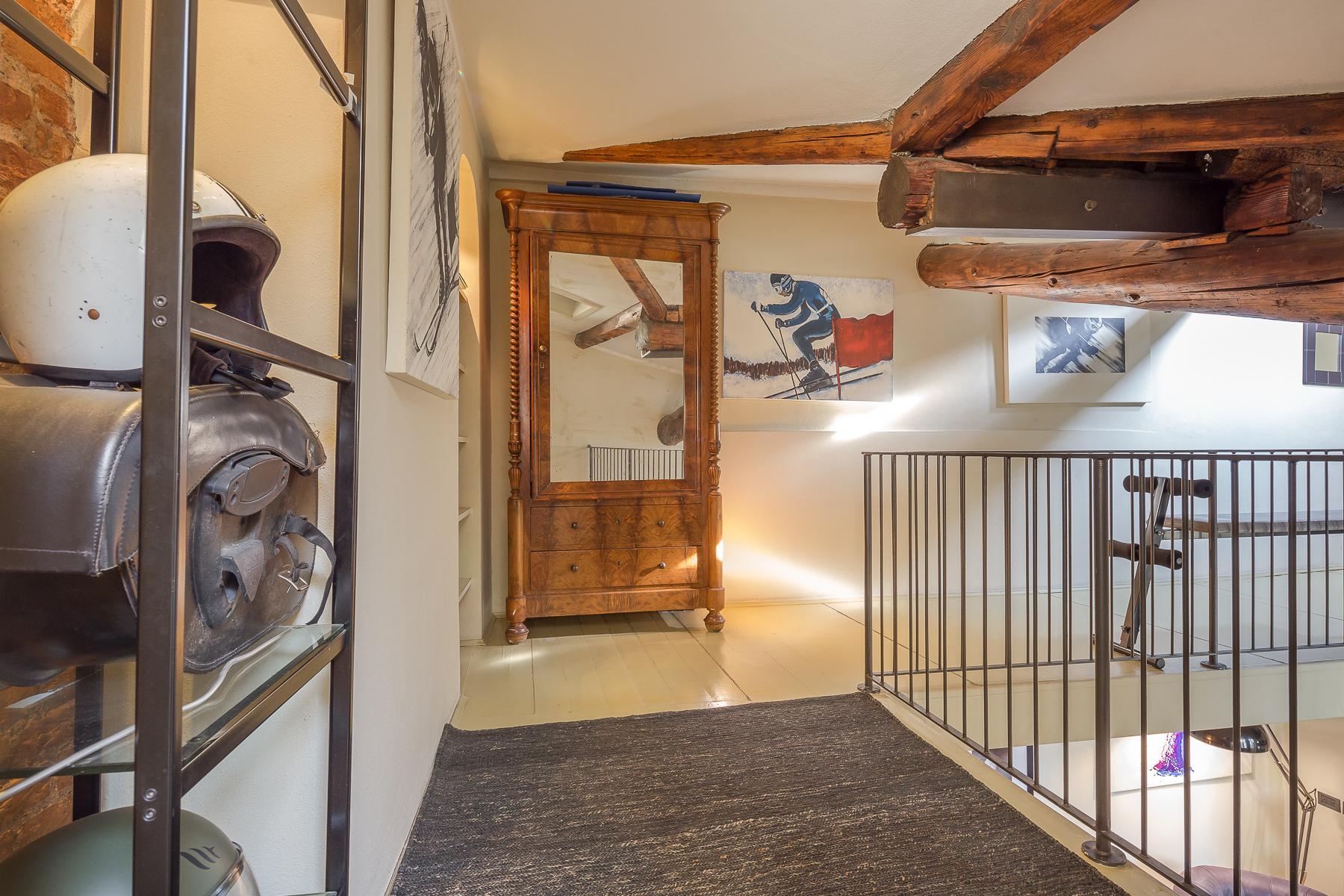 Appartamento di charme in Via Medici - 13