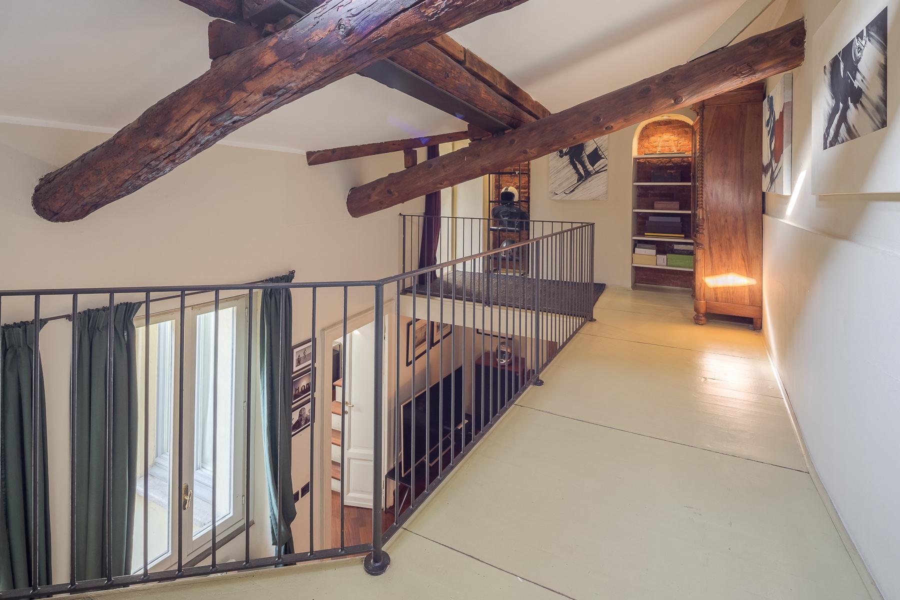 Appartamento di charme in Via Medici - 14
