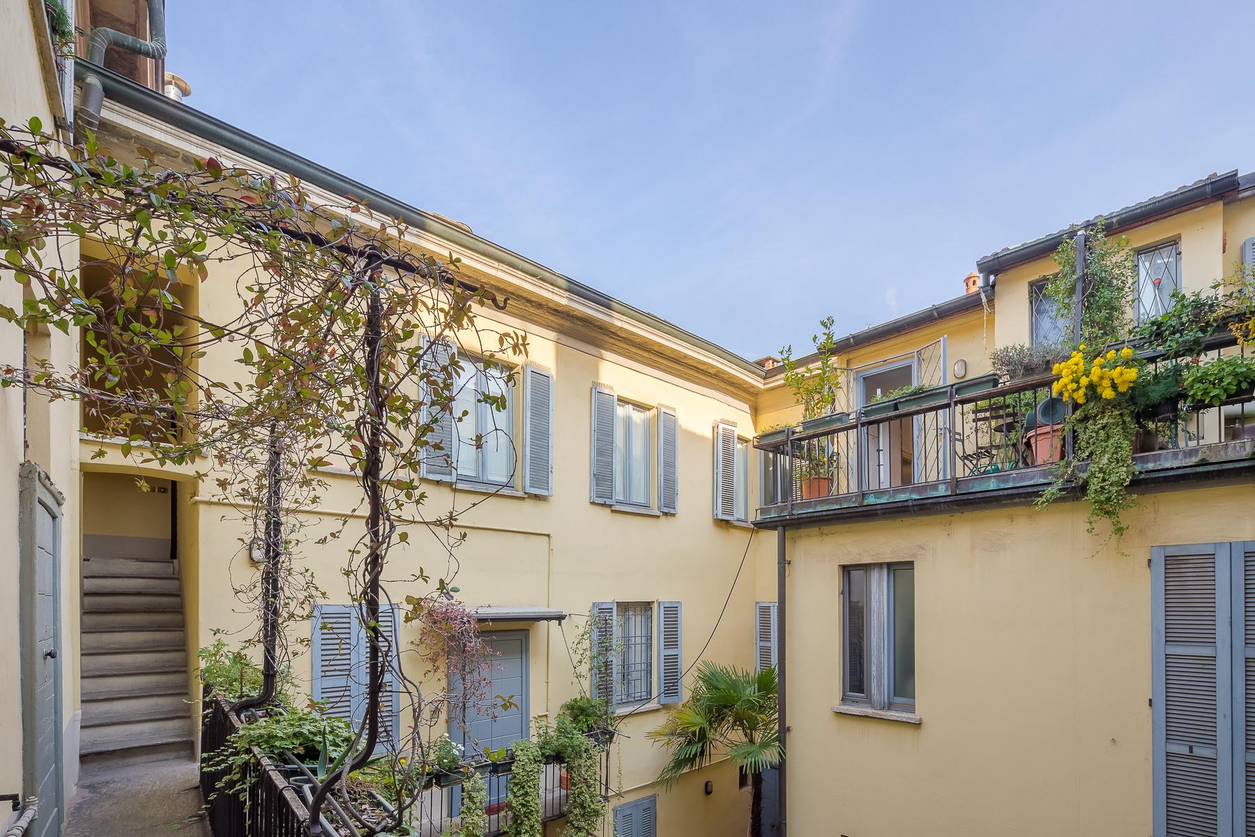 Appartamento di charme in Via Medici - 17