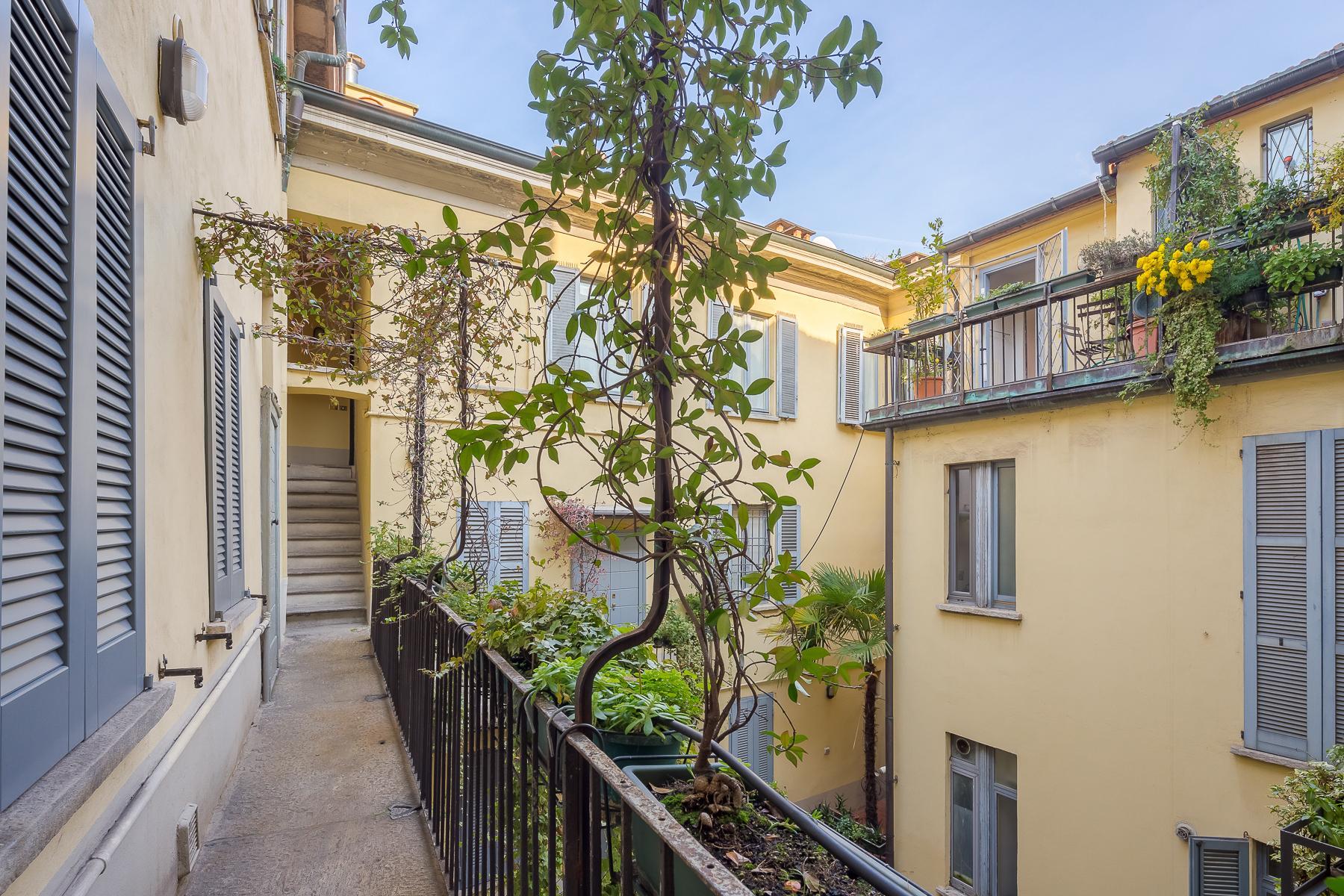 Appartamento di charme in Via Medici - 16