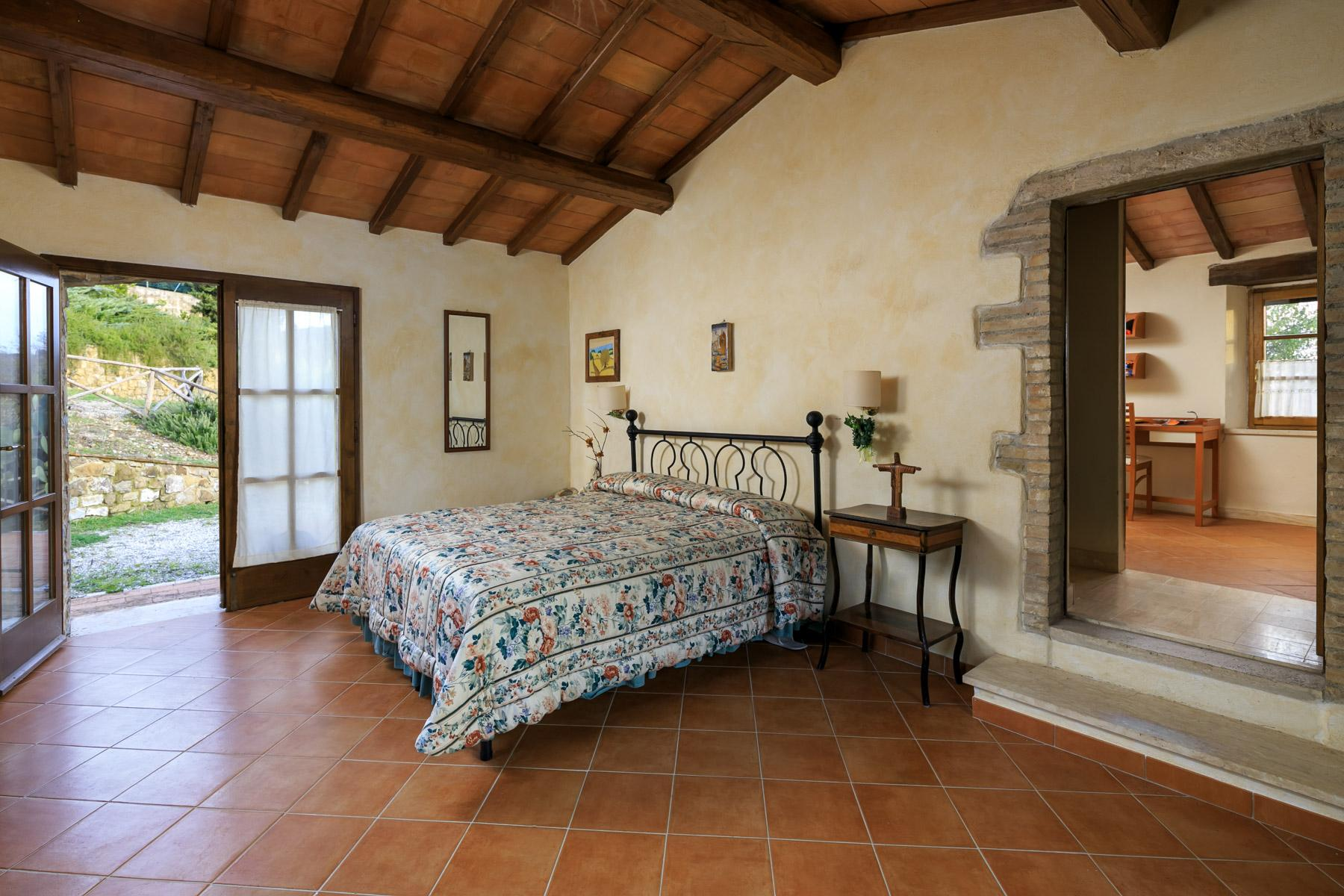 Tuscan farmhouse near the Terme di Saturnia - 22