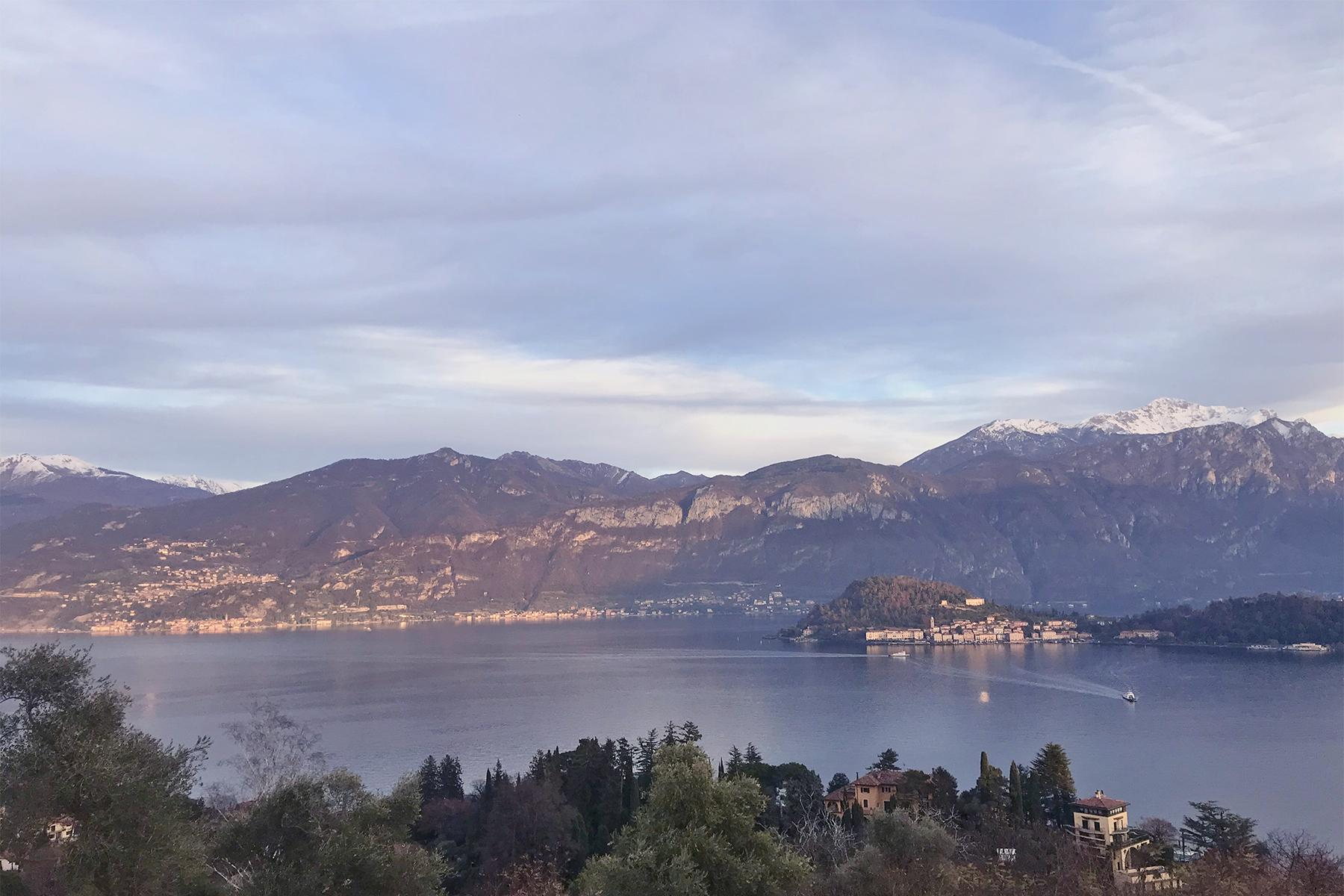 Hollywood style villa overlooking Lake Como from a panoramic location - 11