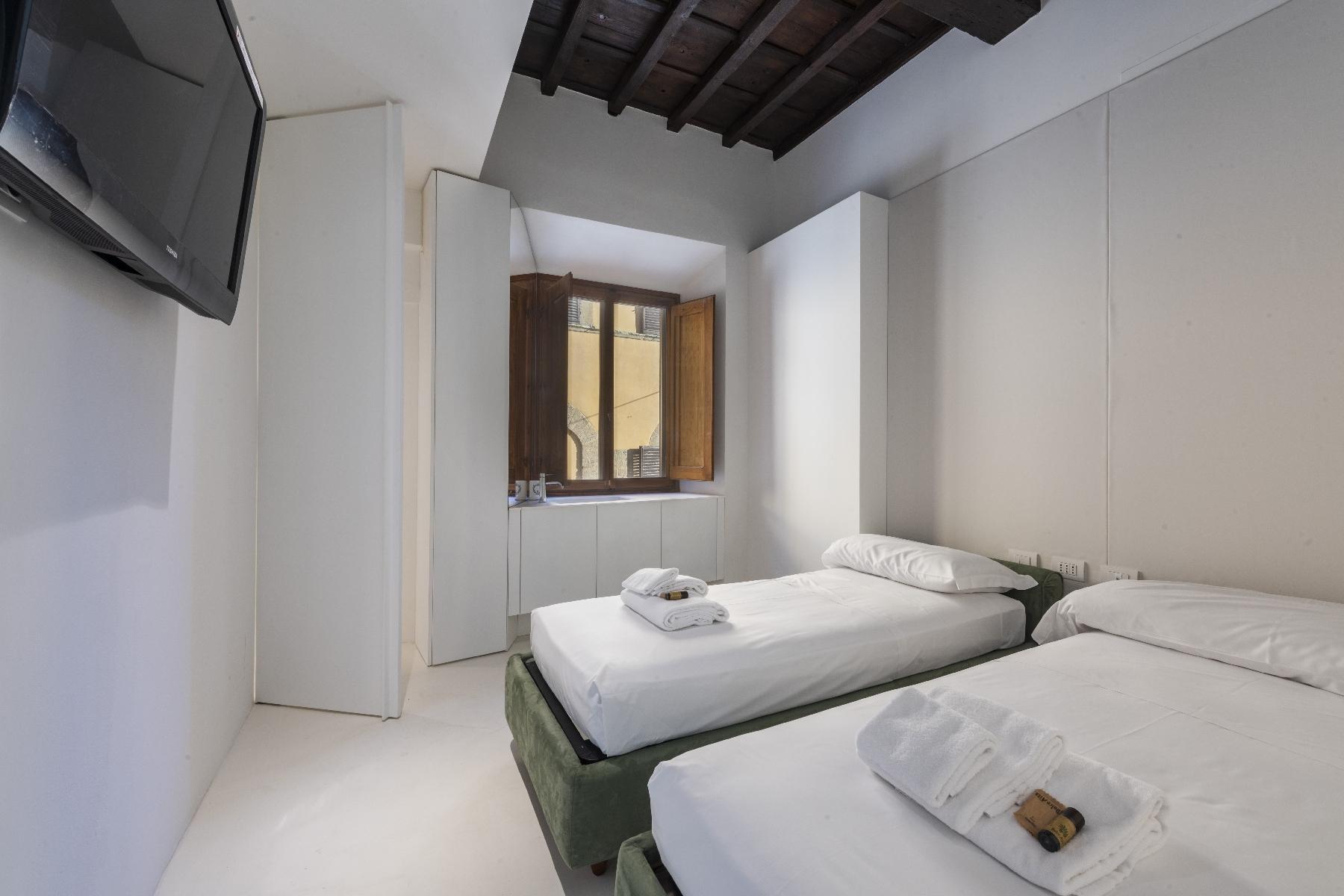 Incredible apartment in Piazza della Signoria - 11