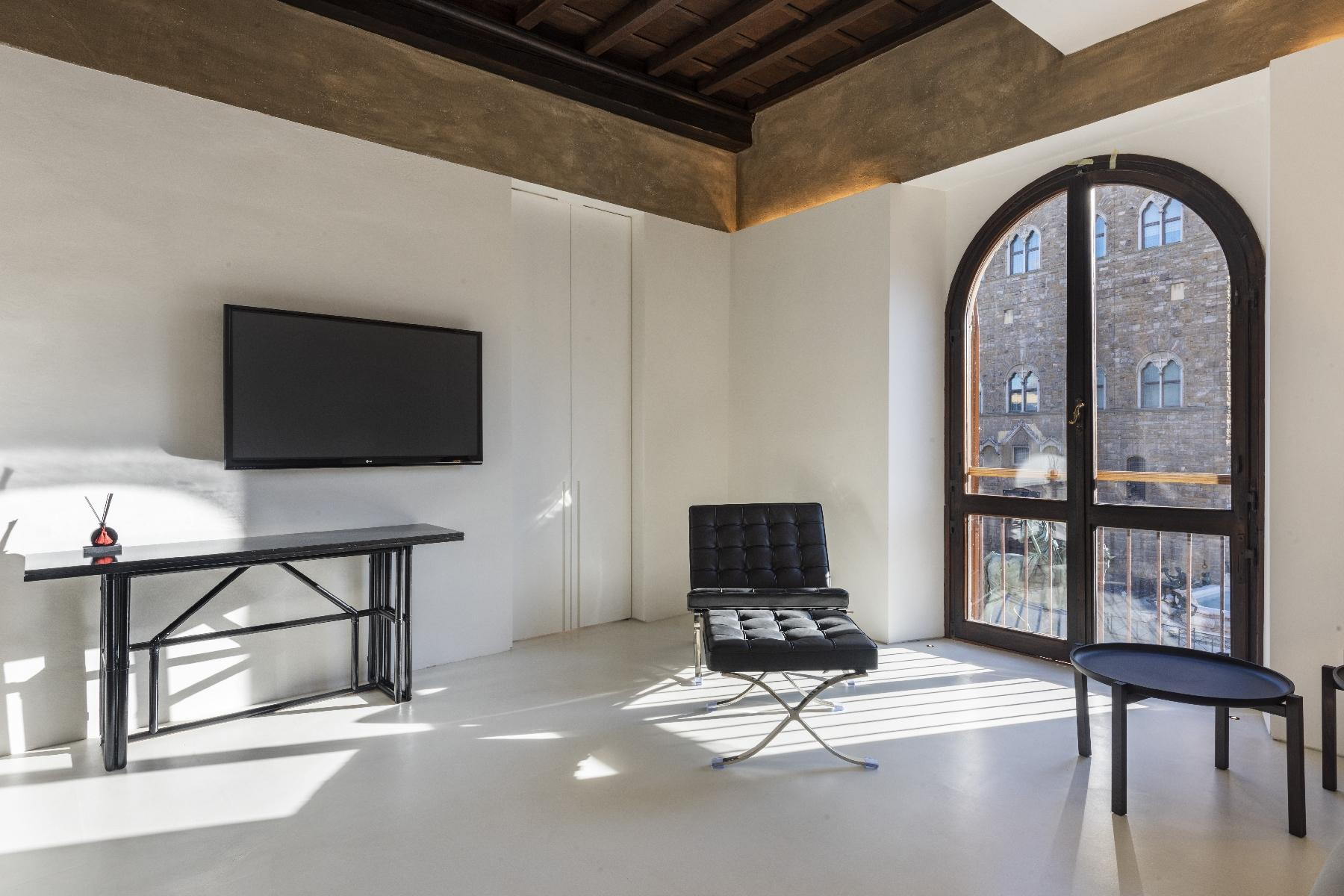 Incredible apartment in Piazza della Signoria - 4