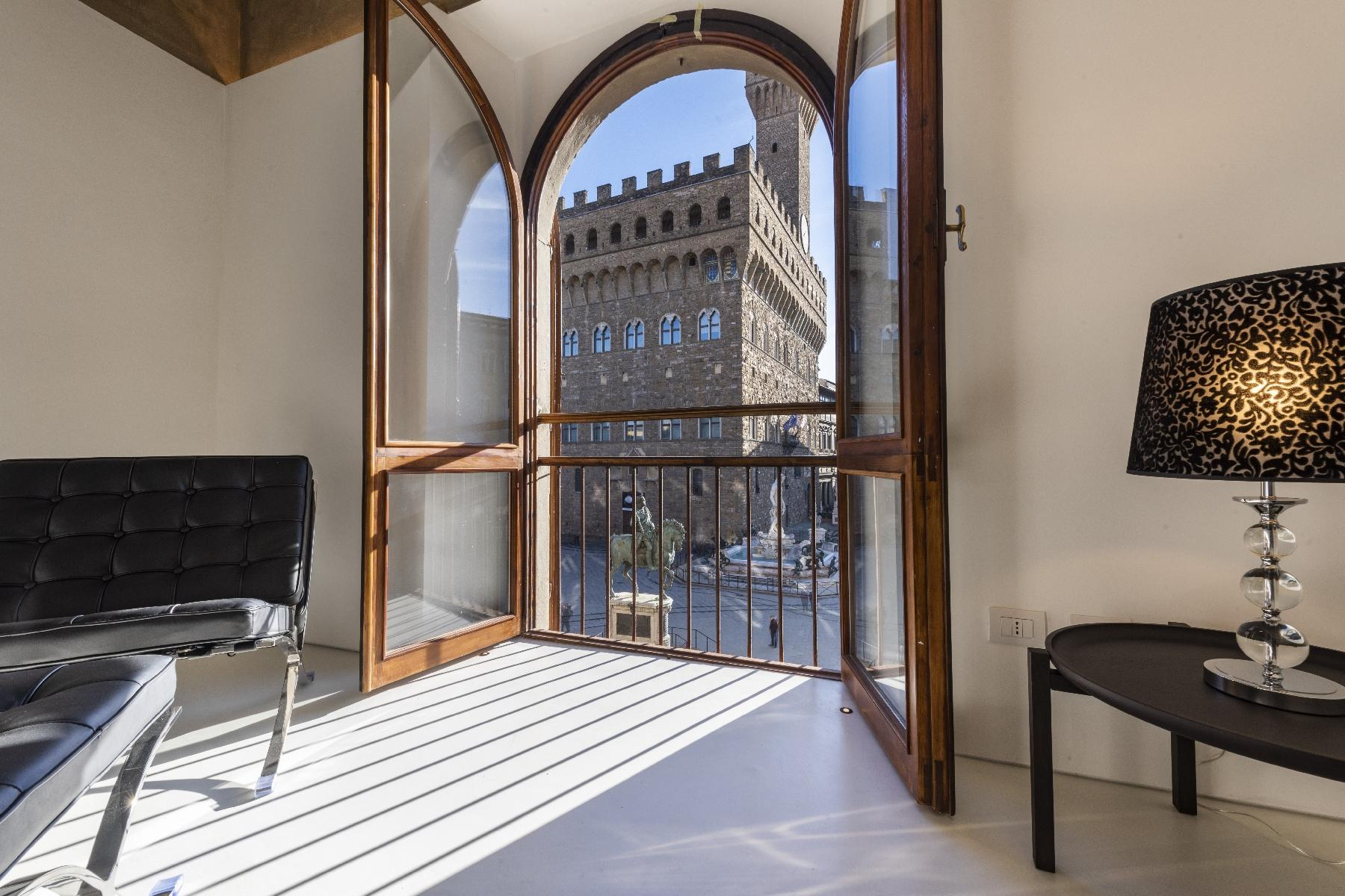 Incredible apartment in Piazza della Signoria - 3