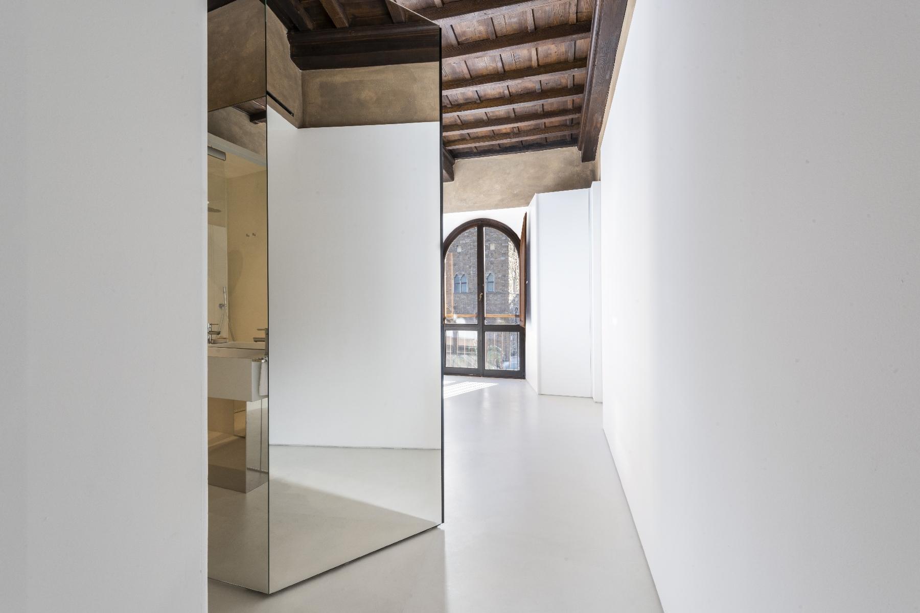 Incredible apartment in Piazza della Signoria - 15