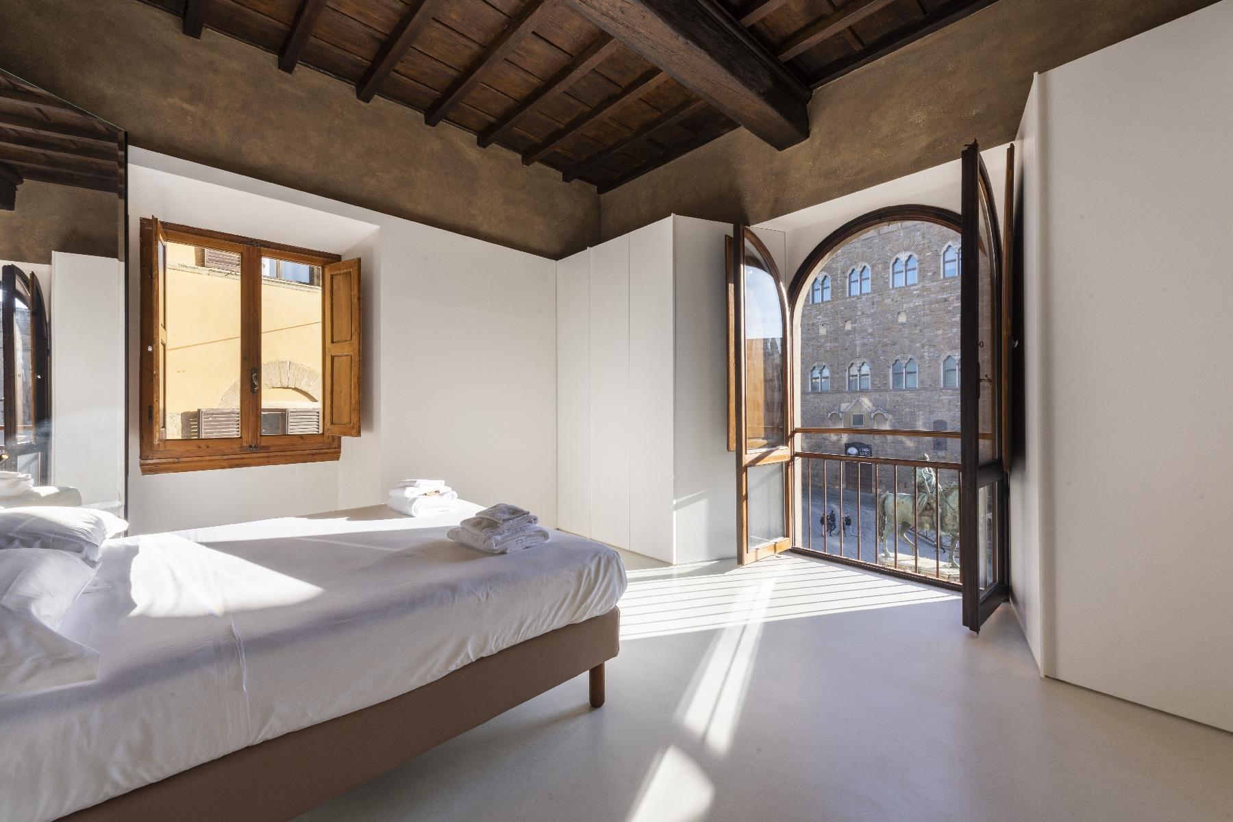 Incroyable appartement à Piazza della Signoria - 10