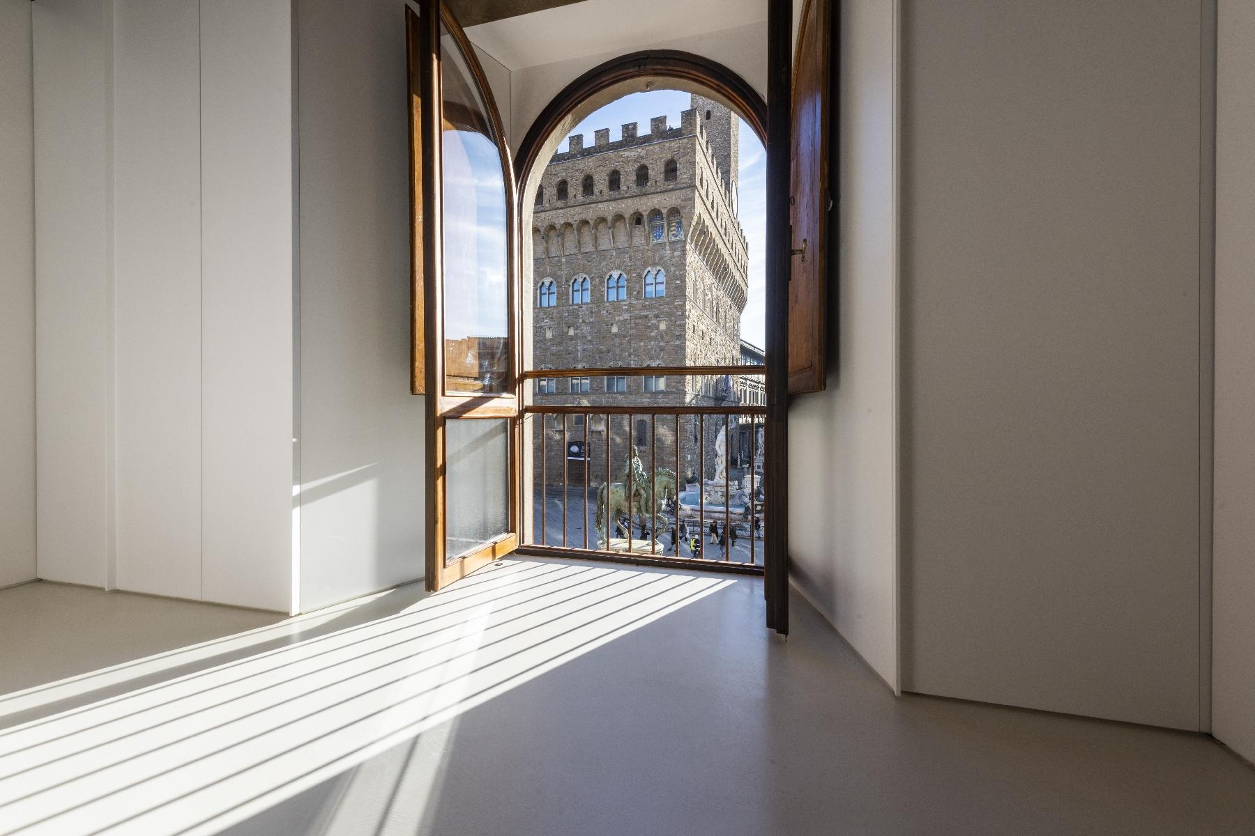 Incredible apartment in Piazza della Signoria - 1