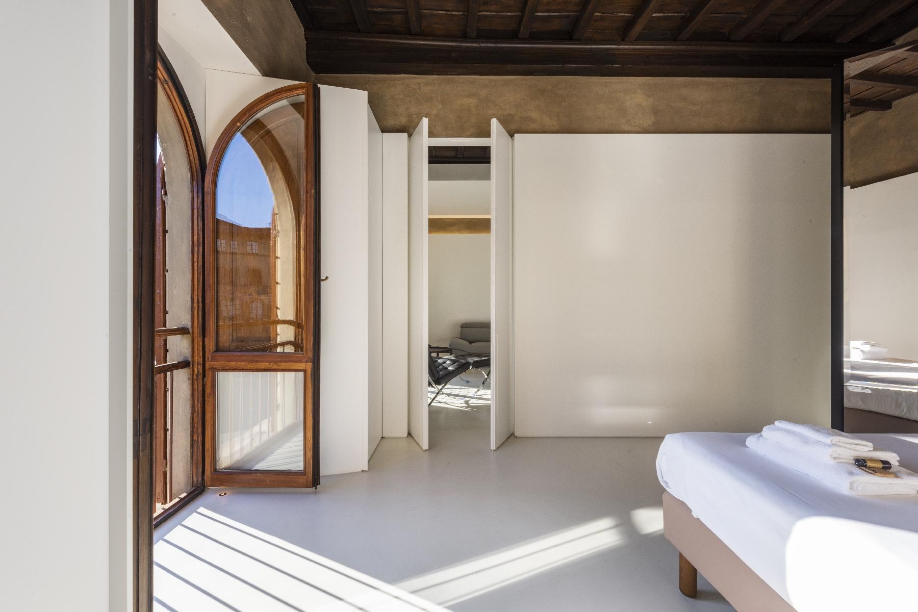 Incroyable appartement à Piazza della Signoria - 16