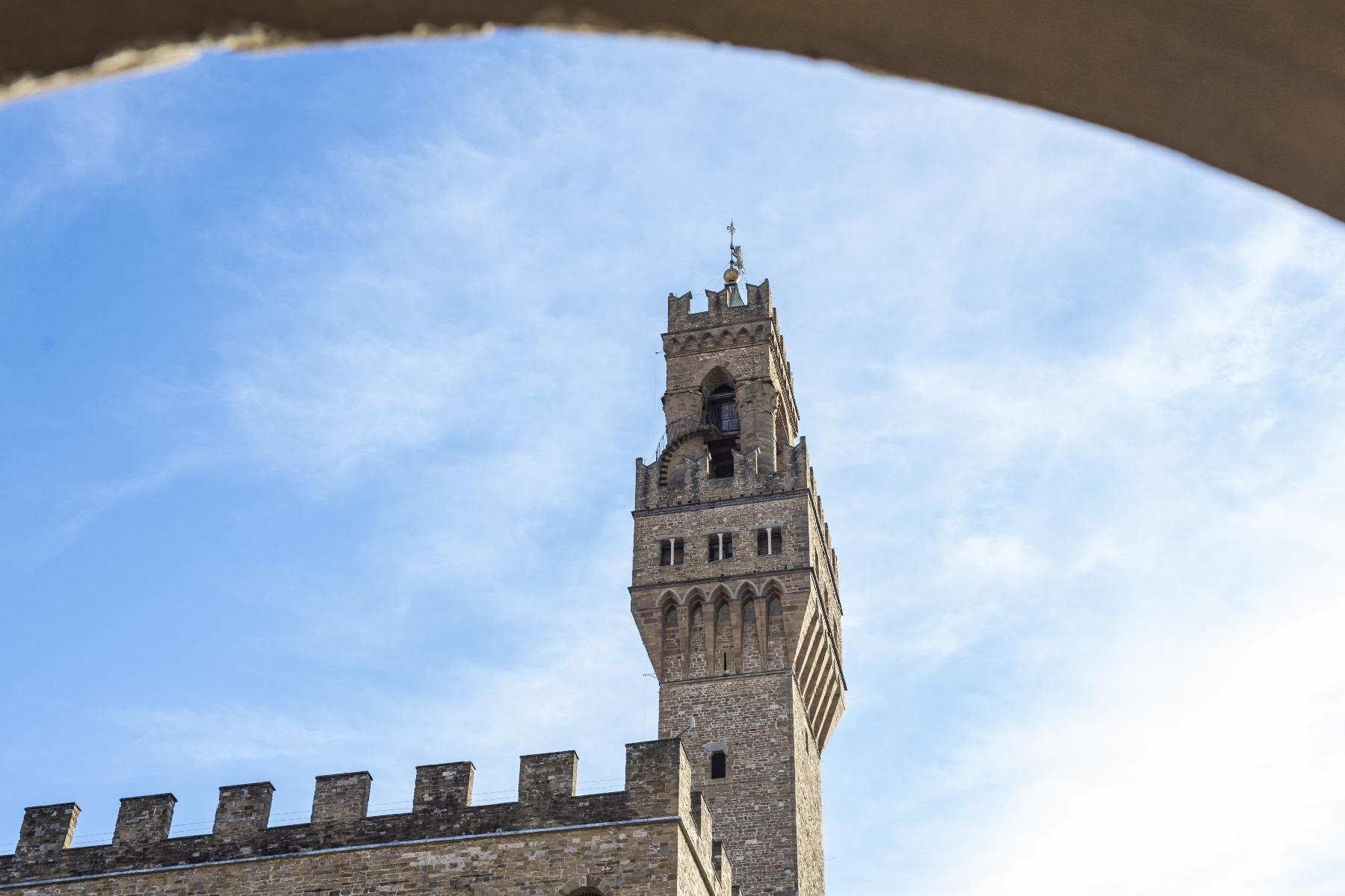Incredible apartment in Piazza della Signoria - 17