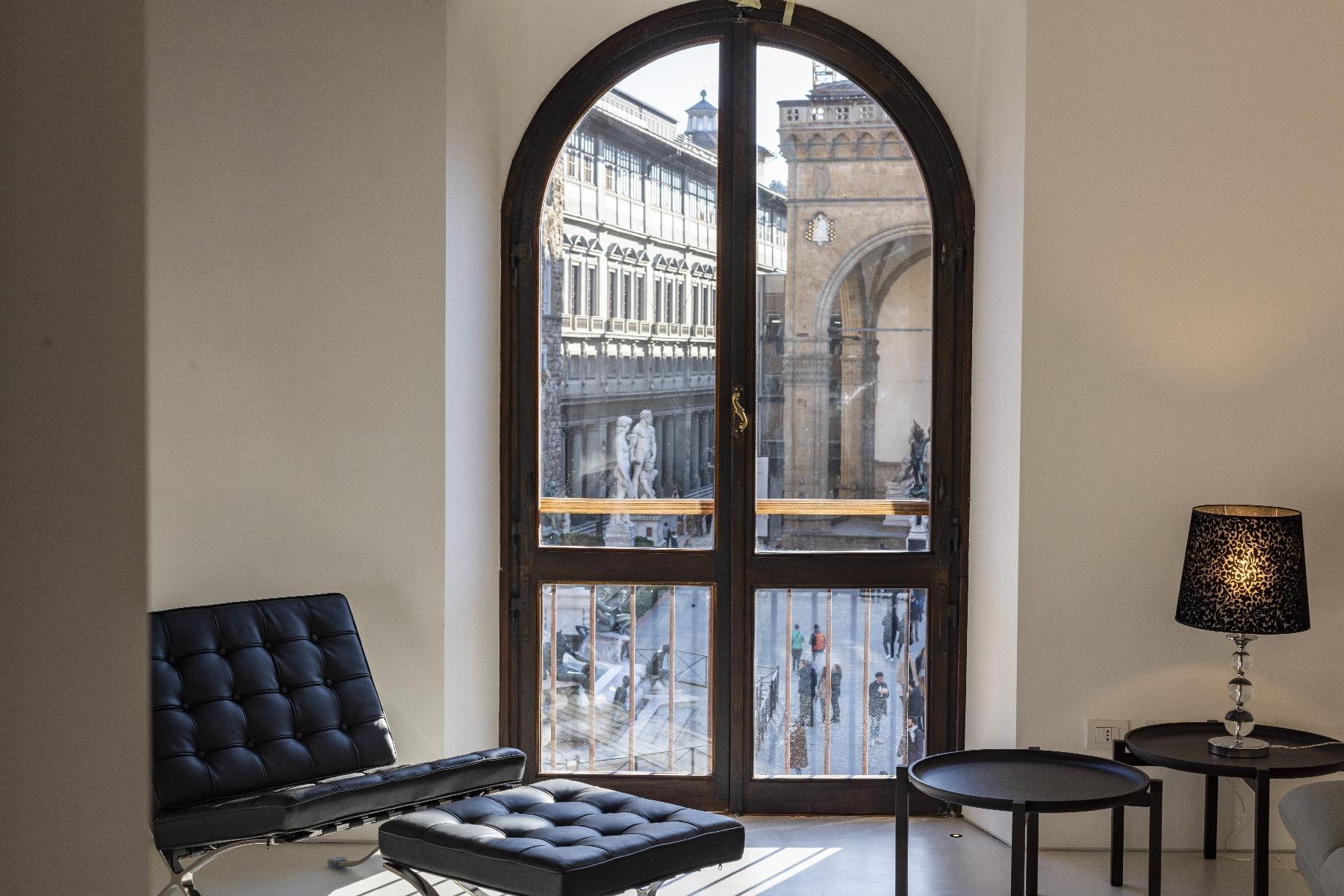 Incroyable appartement à Piazza della Signoria - 19