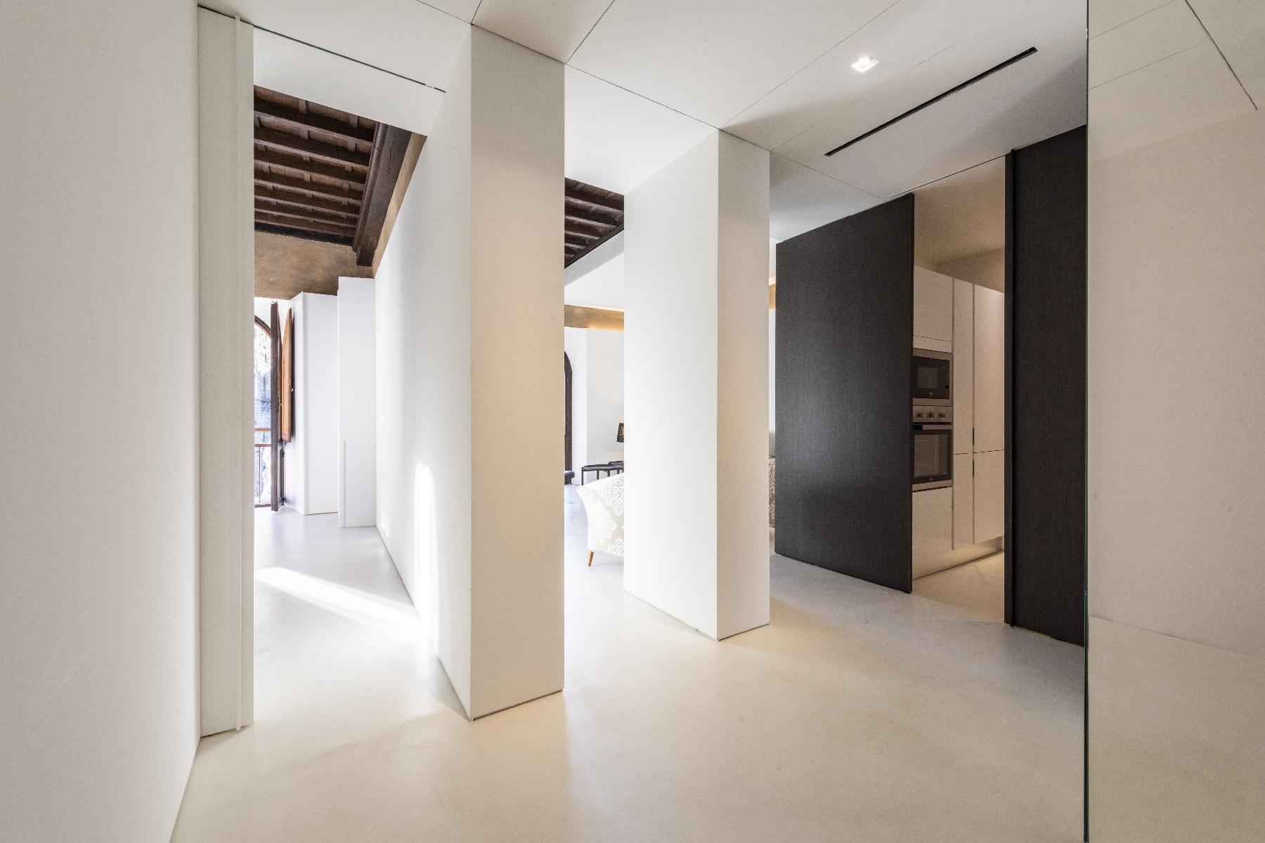 Incredible apartment in Piazza della Signoria - 20