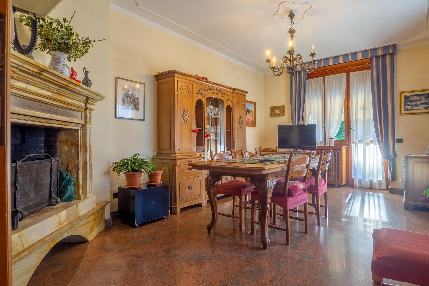 Villa with private garden in the hill of Turin - 4
