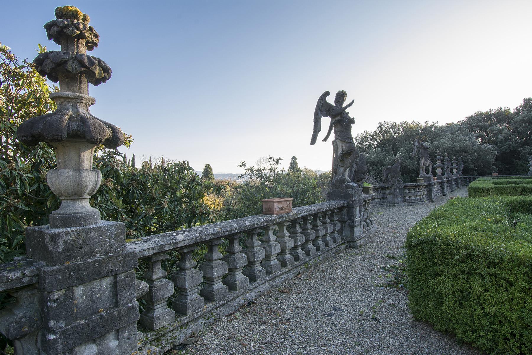 Charmante historische Villa aus dem 15. Jahrhundert - 22