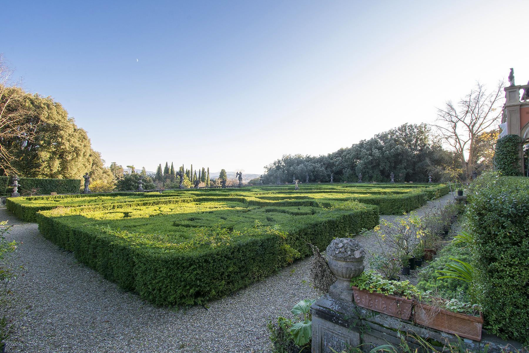 Charmante historische Villa aus dem 15. Jahrhundert - 23