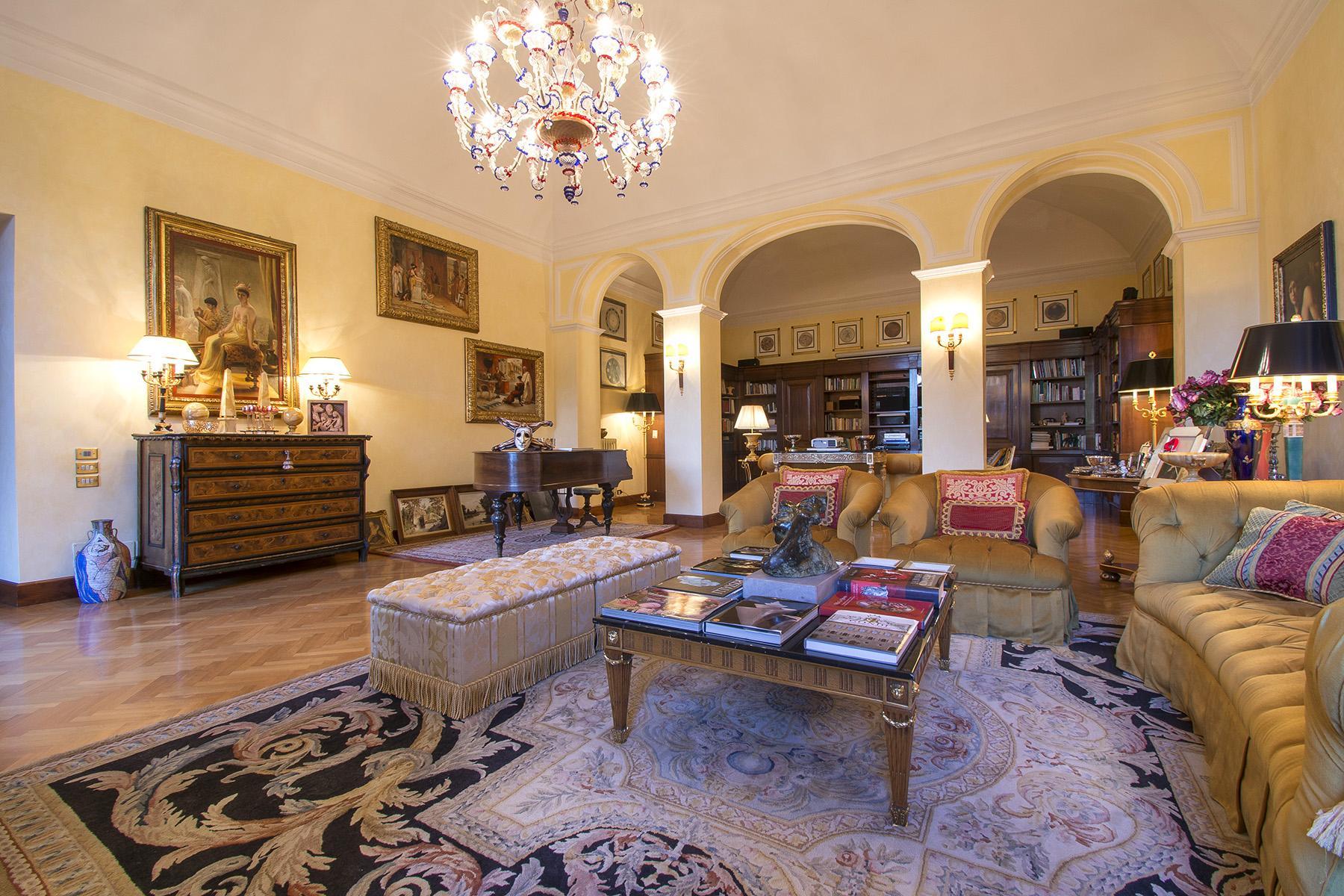 Charmante historische Villa aus dem 15. Jahrhundert - 4