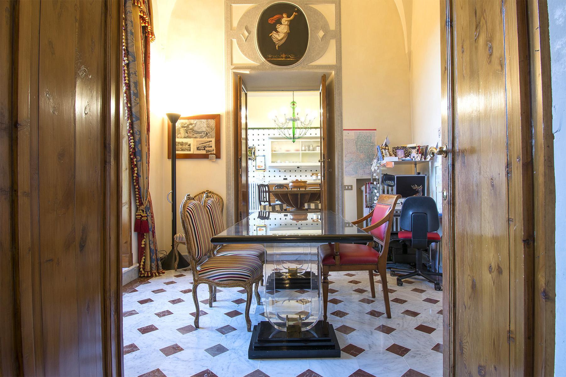 Charmante historische Villa aus dem 15. Jahrhundert - 6