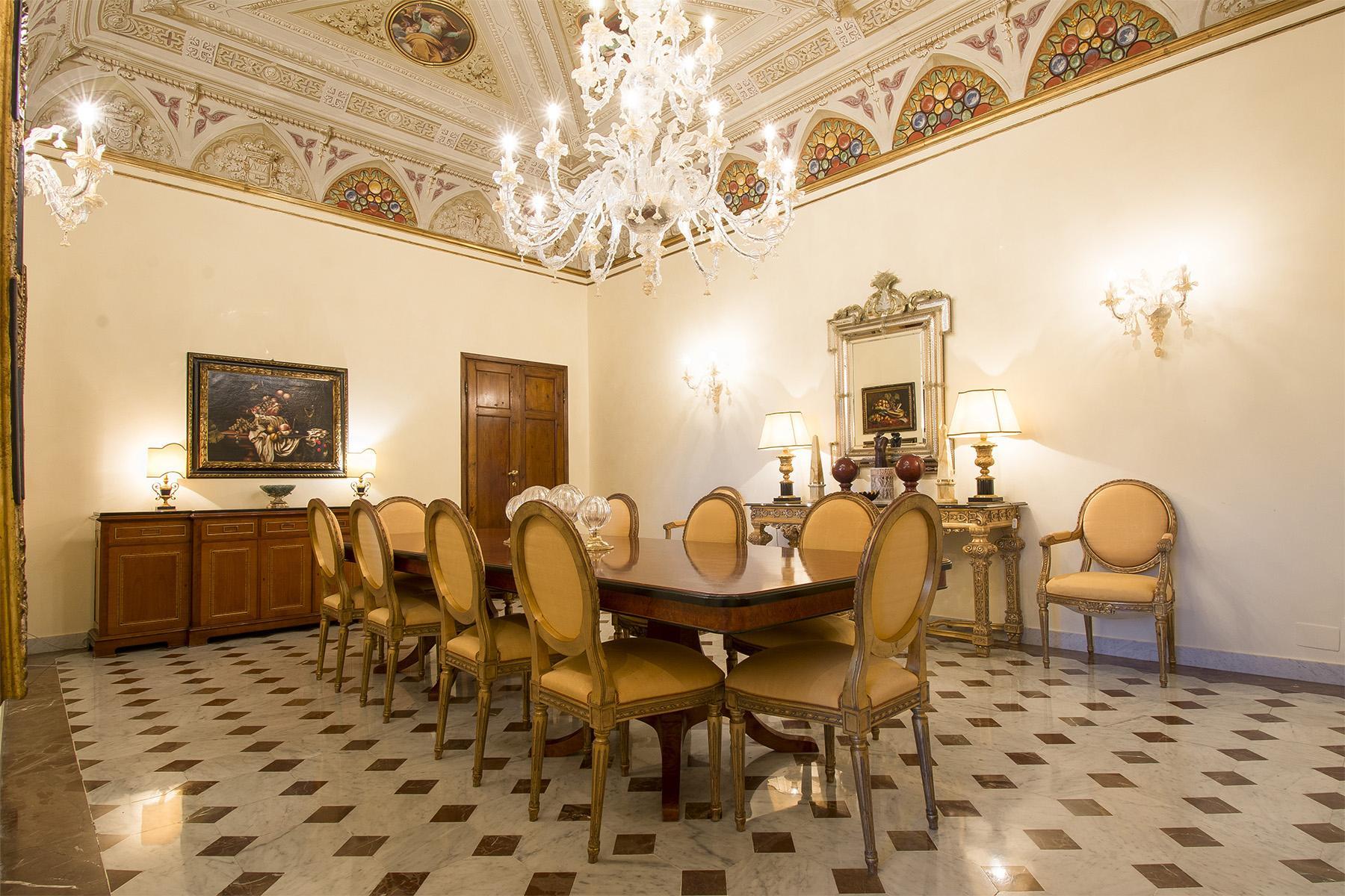 Charmante historische Villa aus dem 15. Jahrhundert - 7