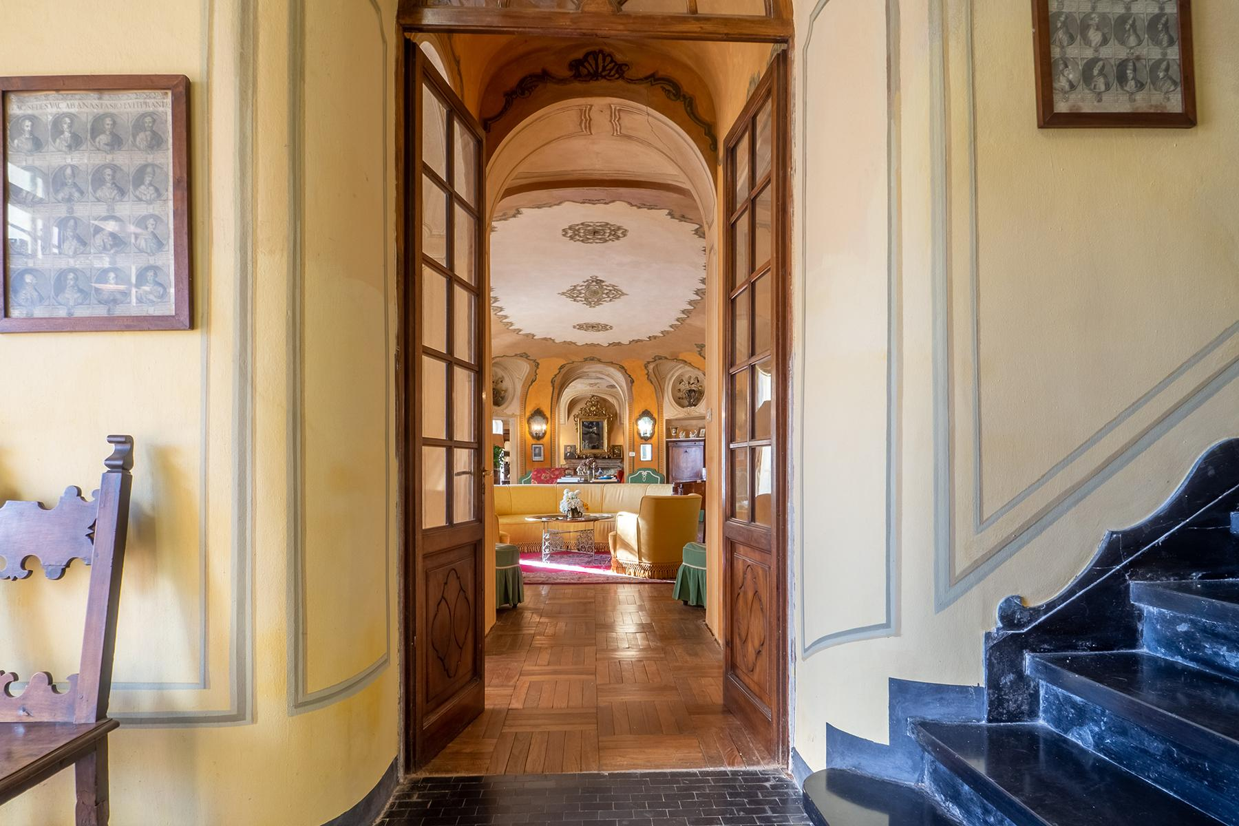 Prestigious historical manor nestled in the Monferrato countryside - 8