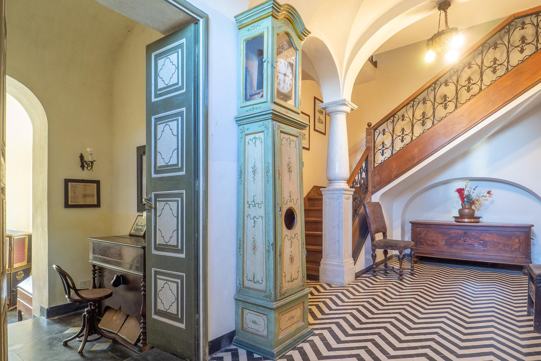 Prestigious historical manor nestled in the Monferrato countryside - 10