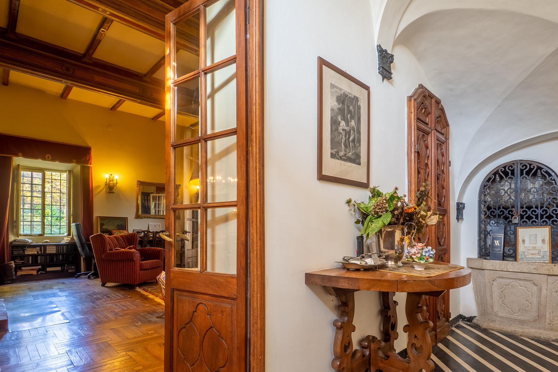 Prestigious historical manor nestled in the Monferrato countryside - 14