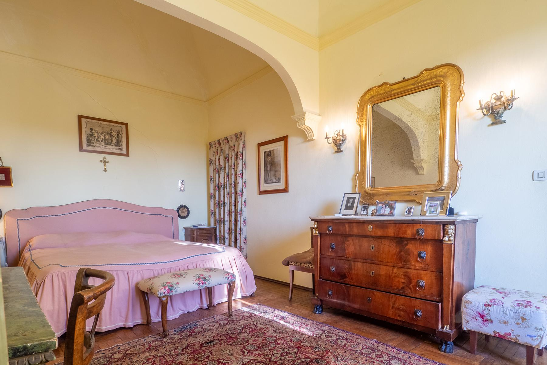 Prestigious historical manor nestled in the Monferrato countryside - 16