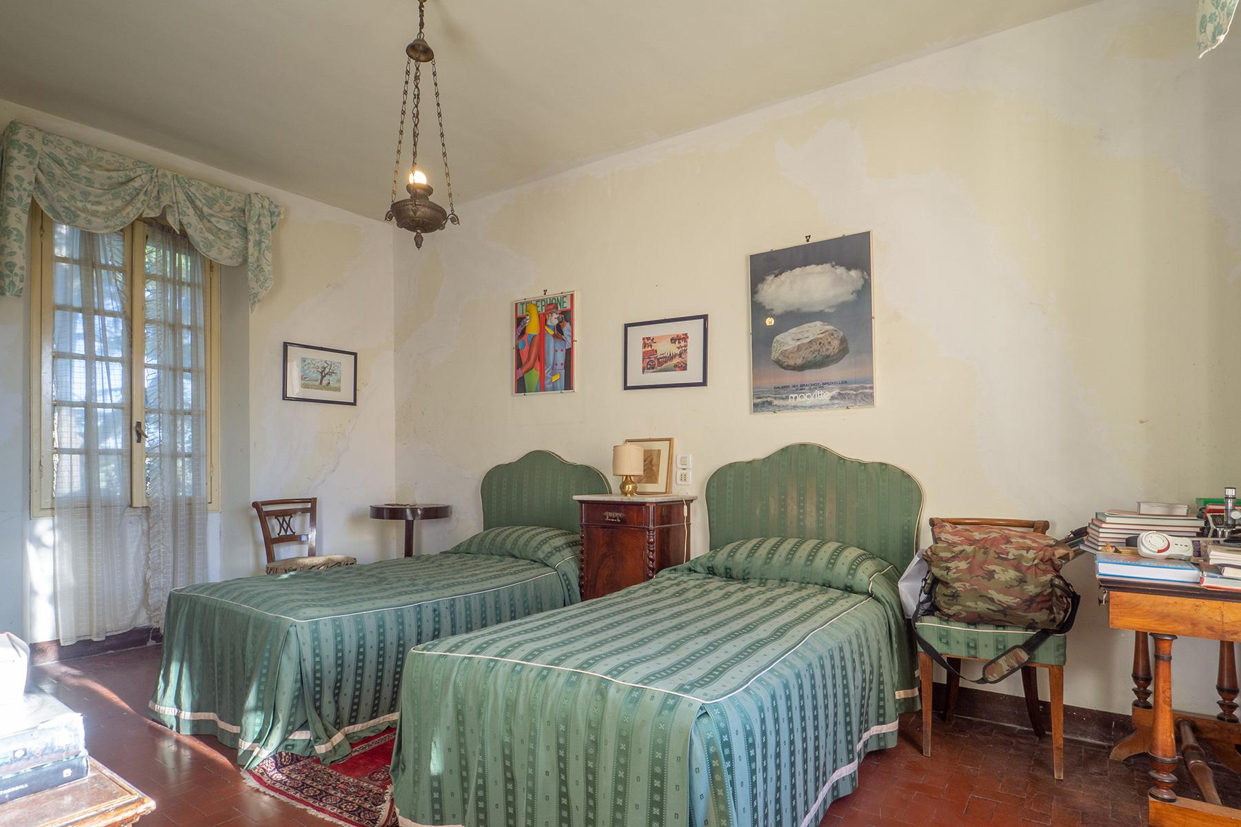Prestigious historical manor nestled in the Monferrato countryside - 19