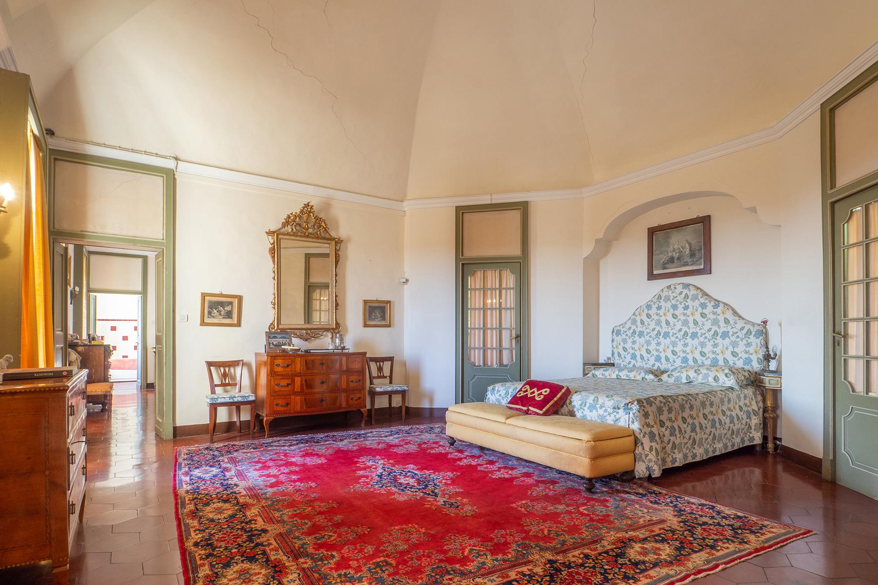 Prestigious historical manor nestled in the Monferrato countryside - 12