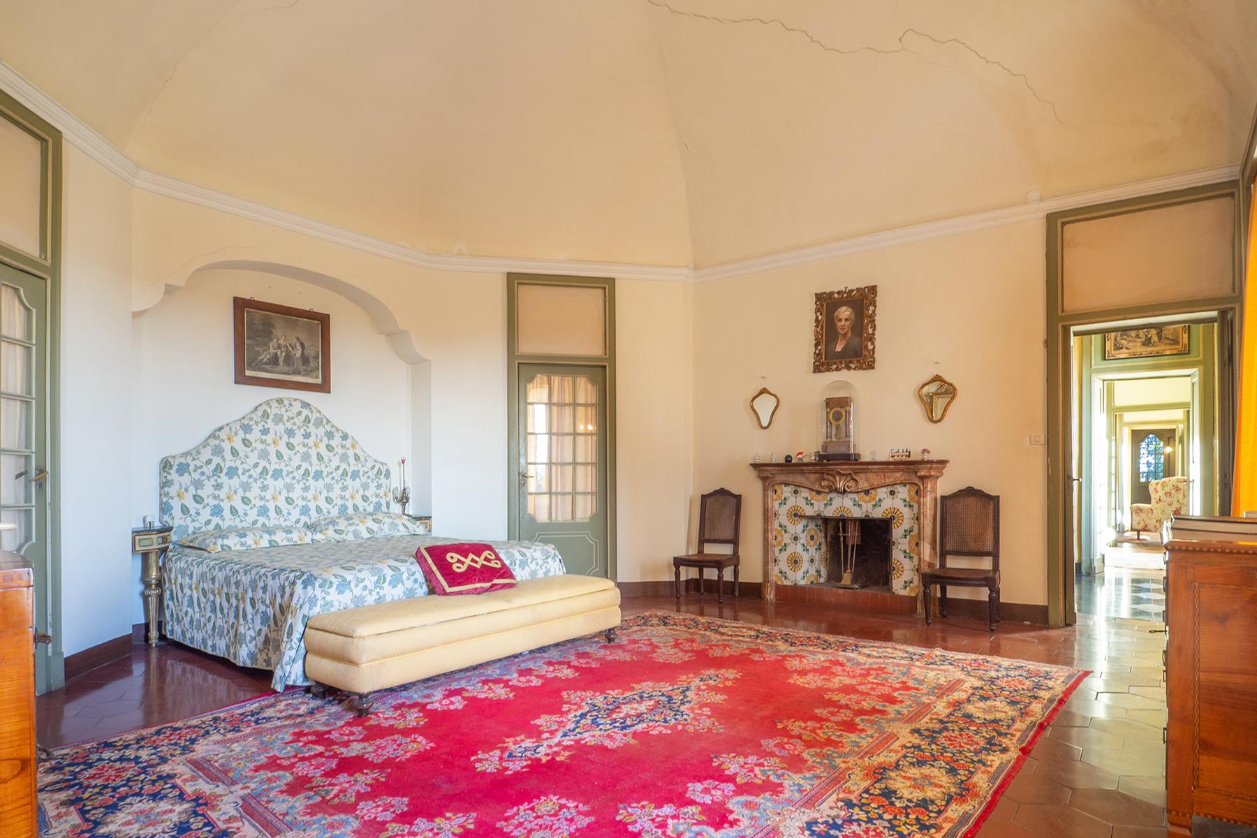 Prestigious historical manor nestled in the Monferrato countryside - 23