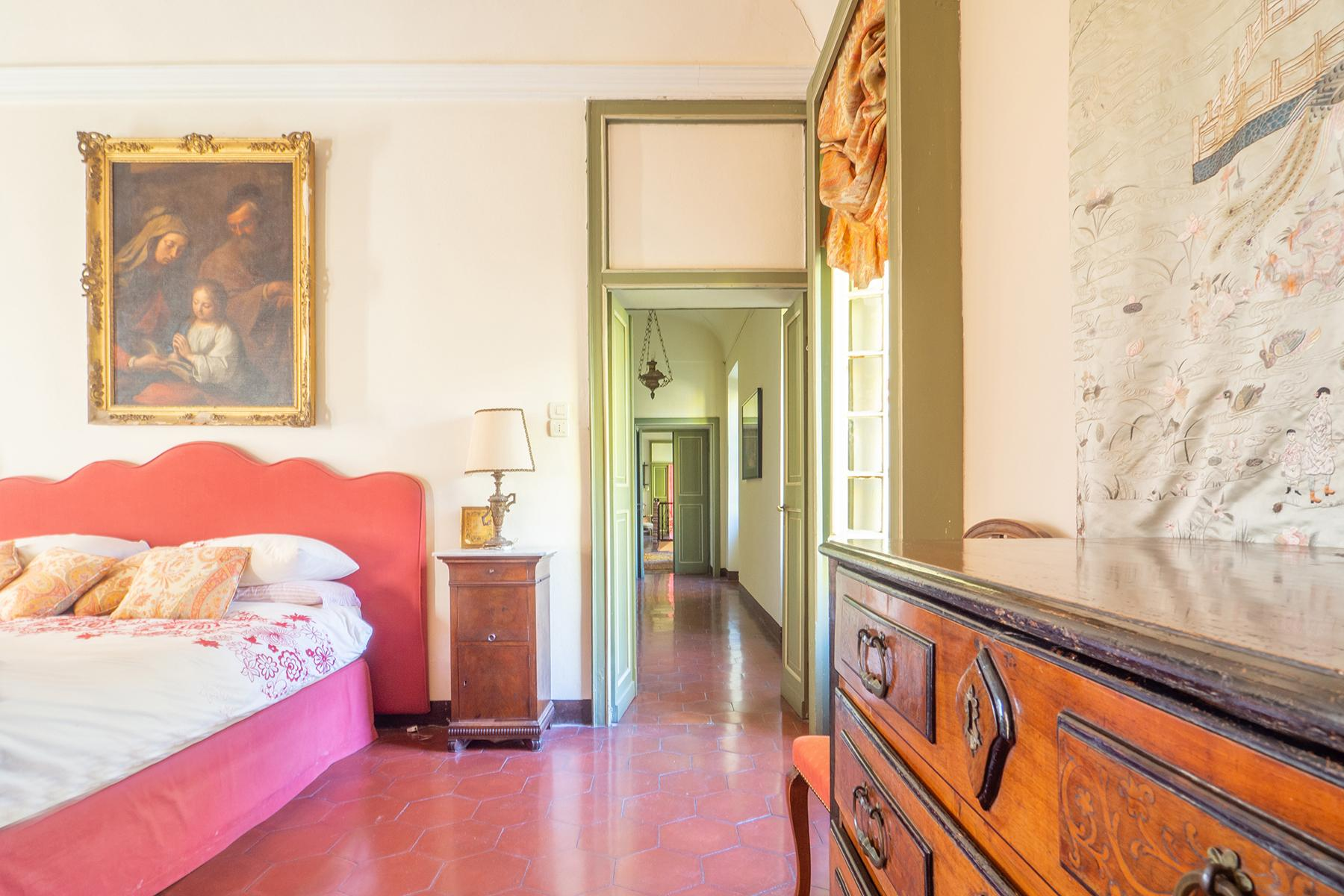 Prestigious historical manor nestled in the Monferrato countryside - 17
