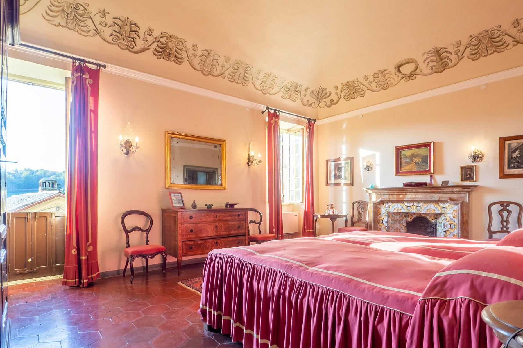 Prestigious historical manor nestled in the Monferrato countryside - 18