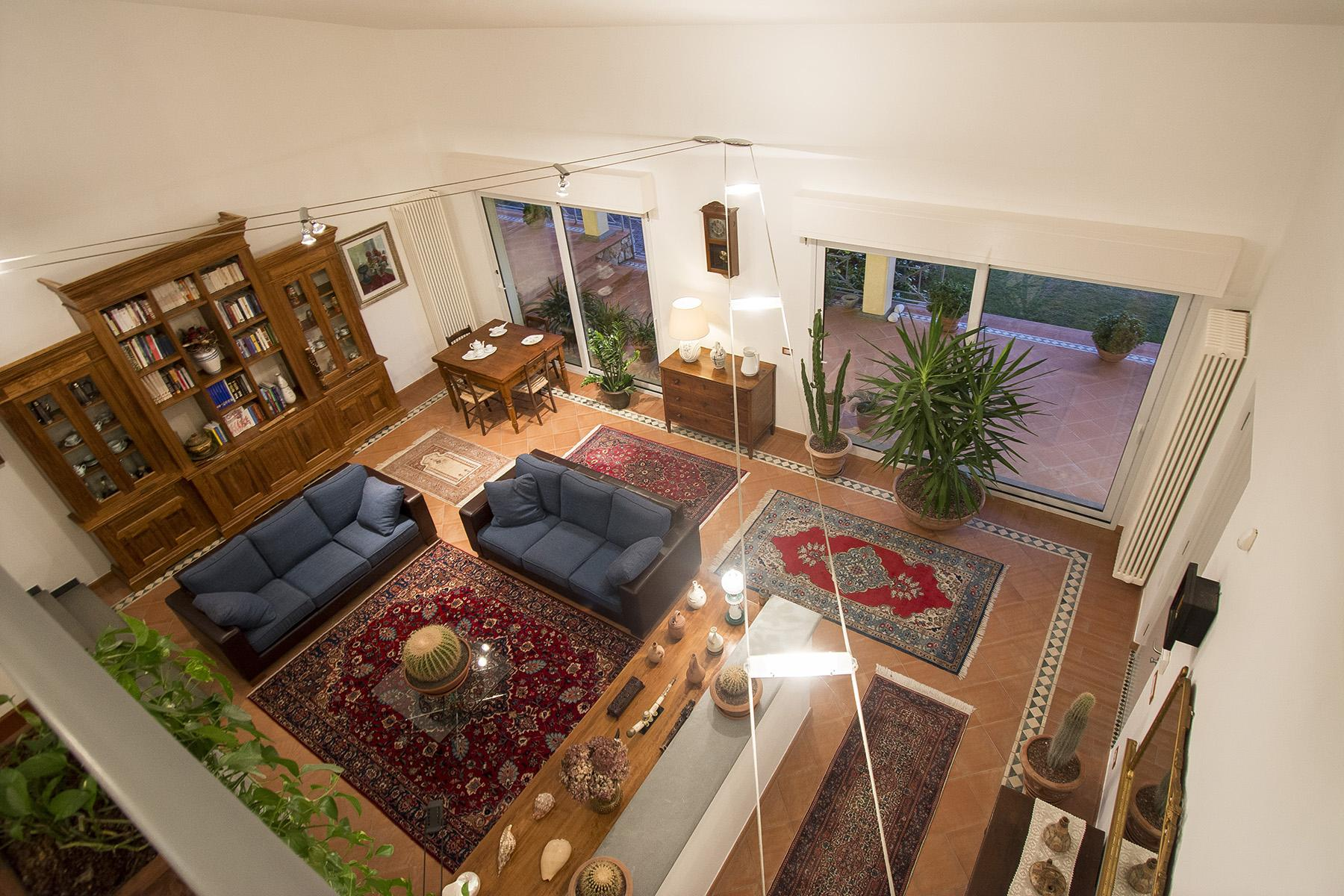 Wunderschöne Villa mit Meerblick auf den ersten Hügeln von Massarosa - 6