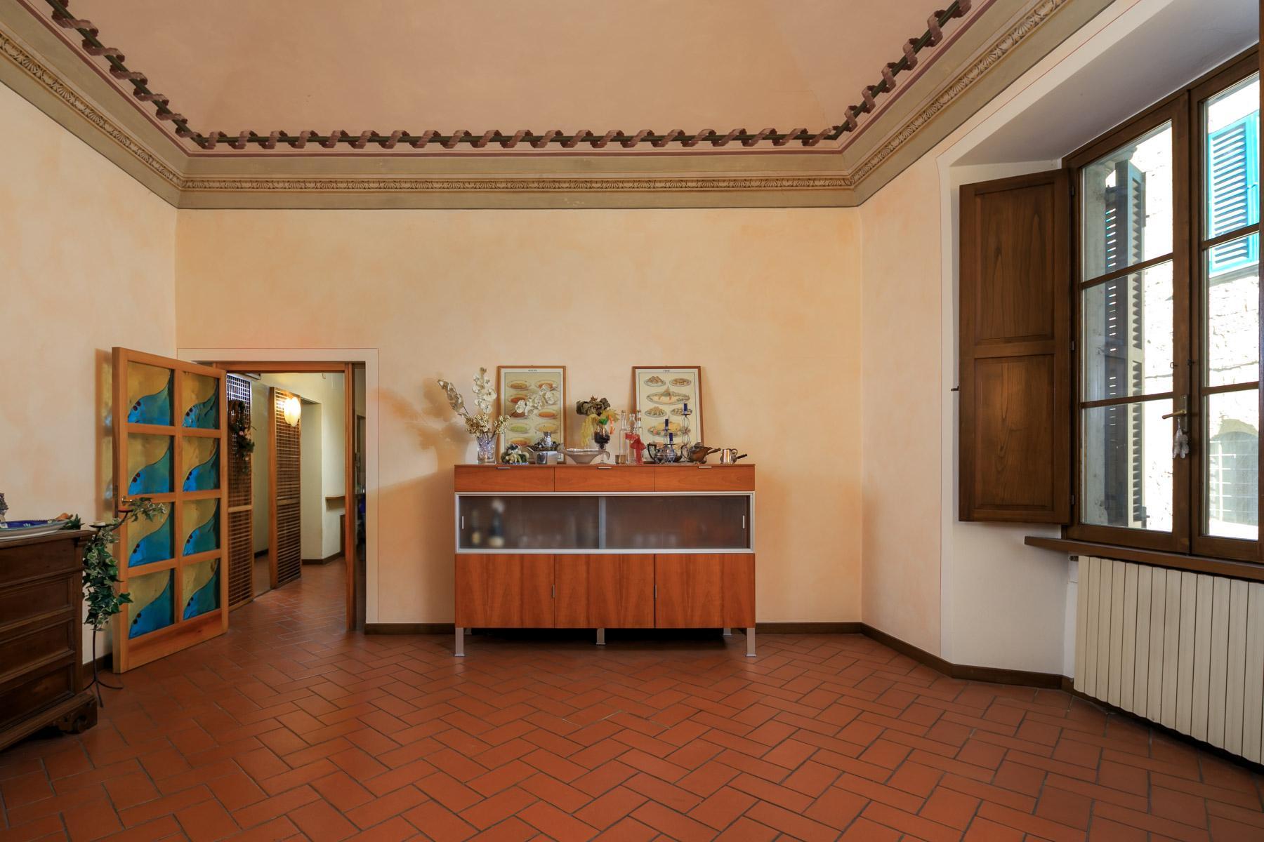 Palazzo Rinascimentale in Vendita a pochi passi da Piazza Grande, Arezzo - 4