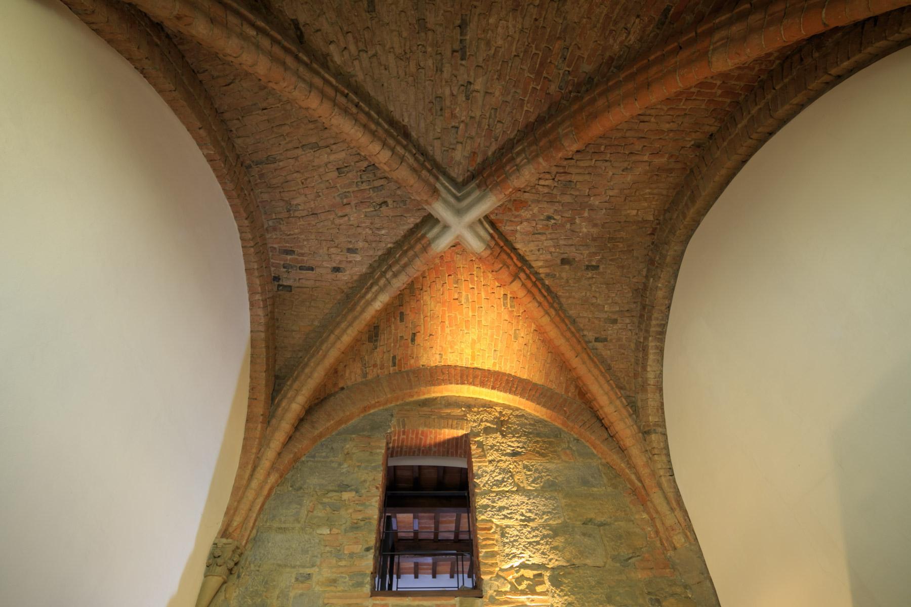 Palazzo Rinascimentale in Vendita a pochi passi da Piazza Grande, Arezzo - 8