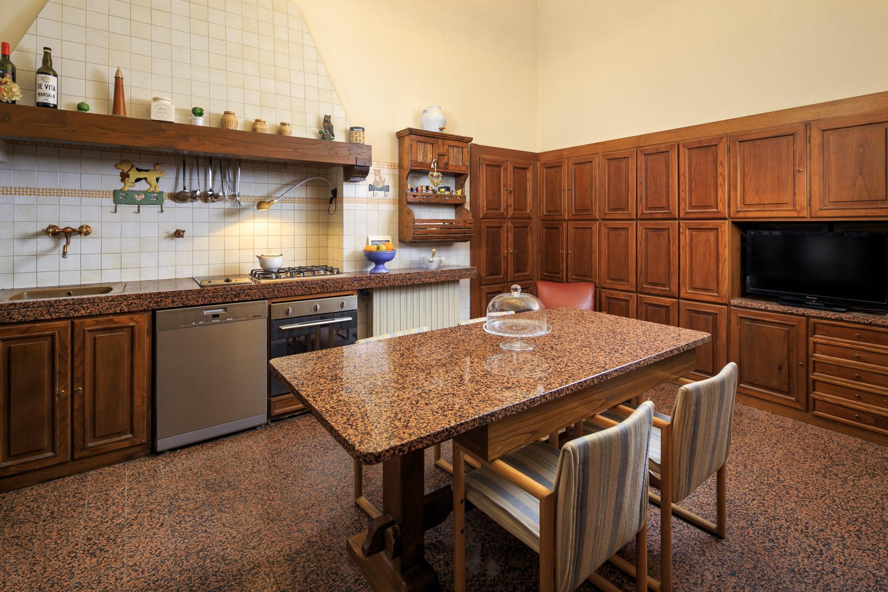 Palazzo Rinascimentale in Vendita a pochi passi da Piazza Grande, Arezzo - 16