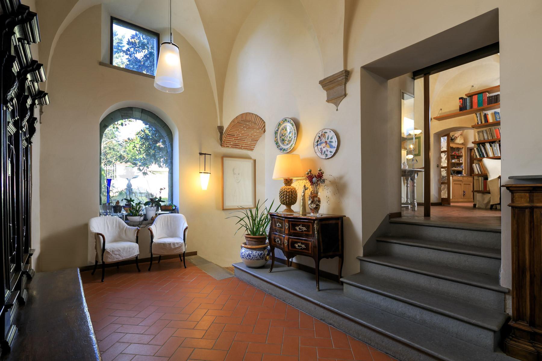 Palazzo Rinascimentale in Vendita a pochi passi da Piazza Grande, Arezzo - 3
