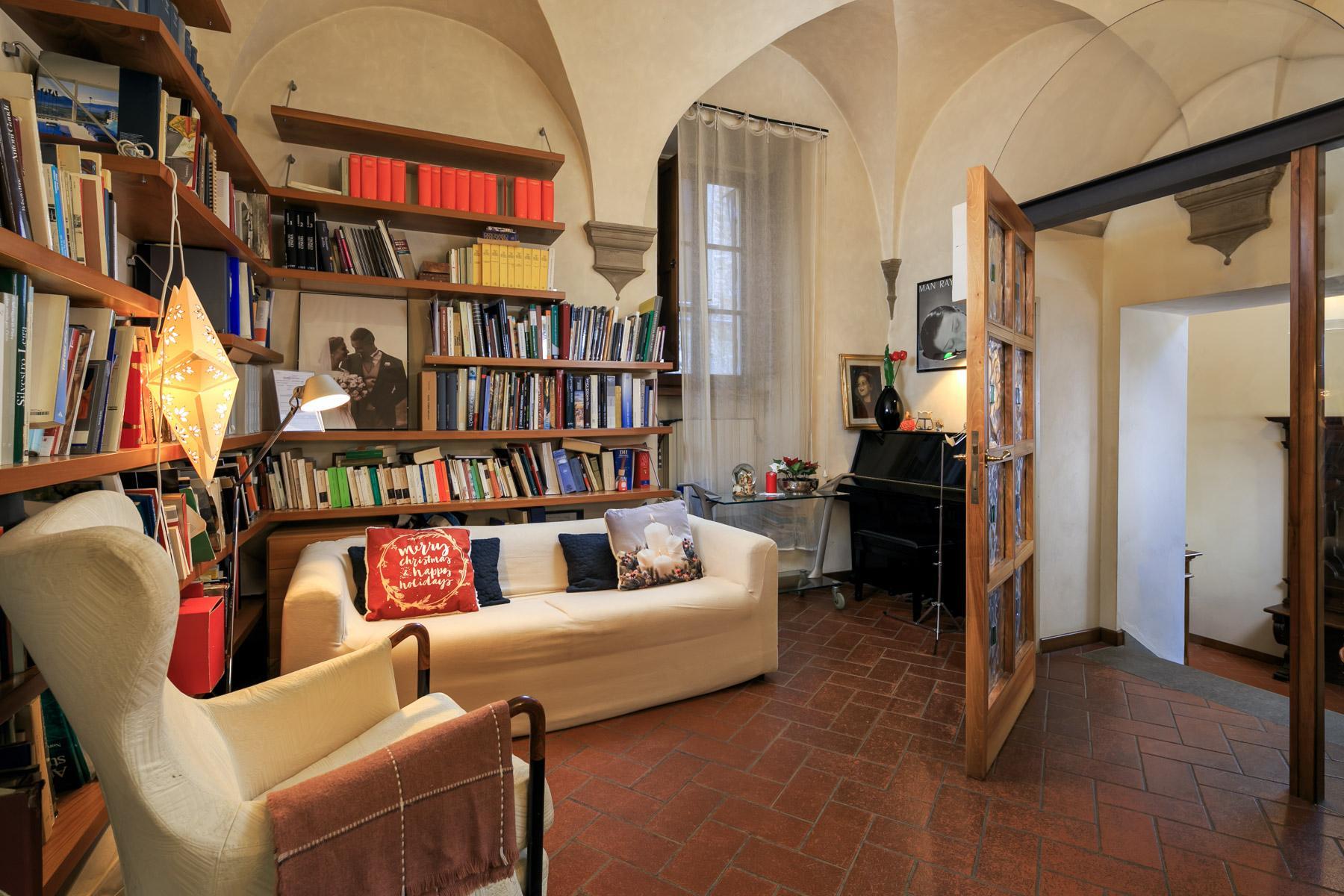 Palazzo Rinascimentale in Vendita a pochi passi da Piazza Grande, Arezzo - 15