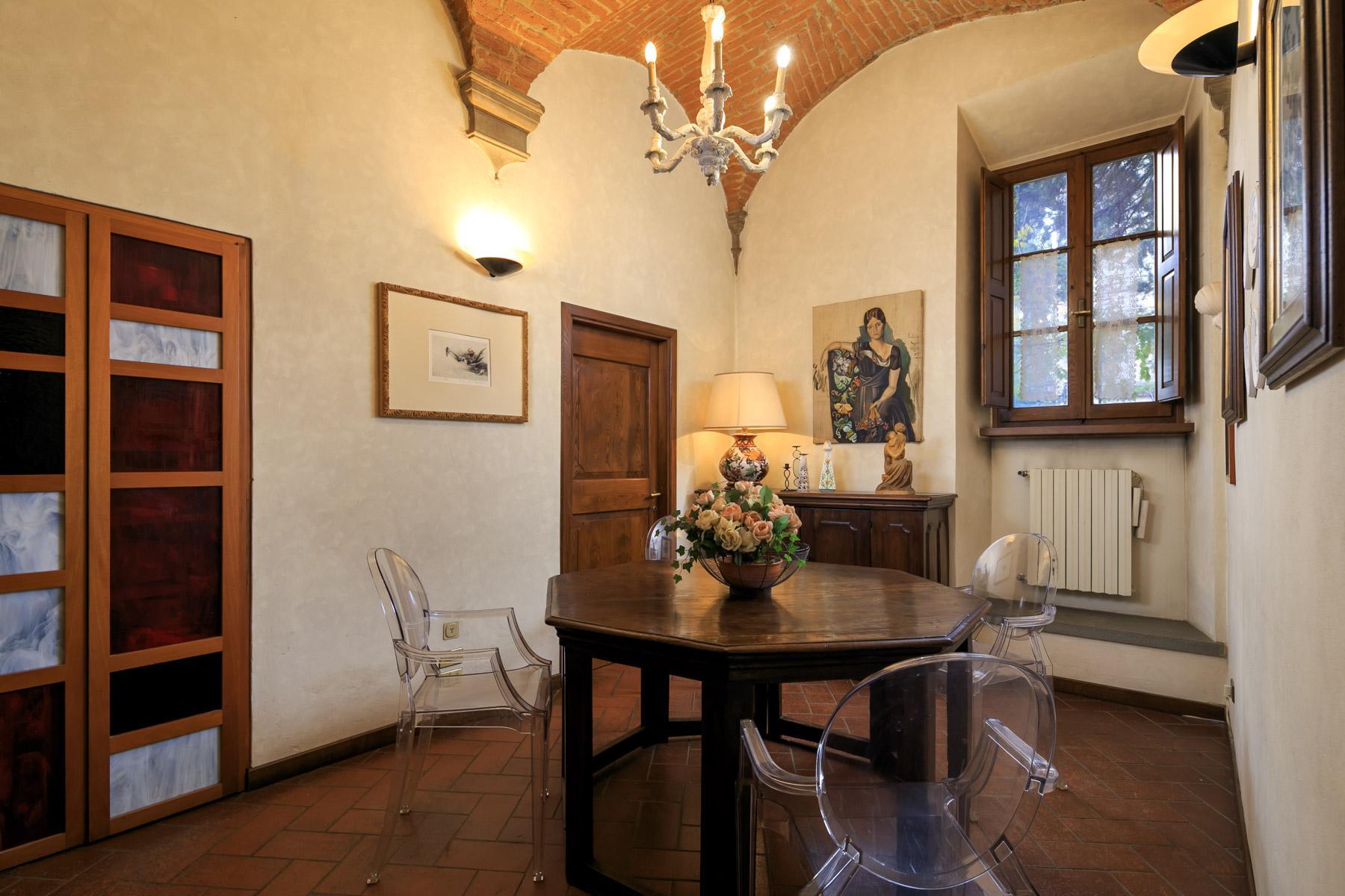 Palazzo Rinascimentale in Vendita a pochi passi da Piazza Grande, Arezzo - 5