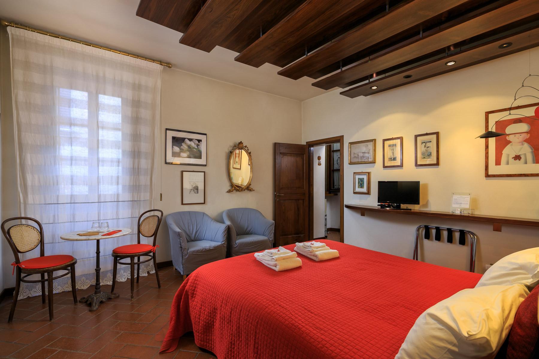 Palazzo Rinascimentale in Vendita a pochi passi da Piazza Grande, Arezzo - 14