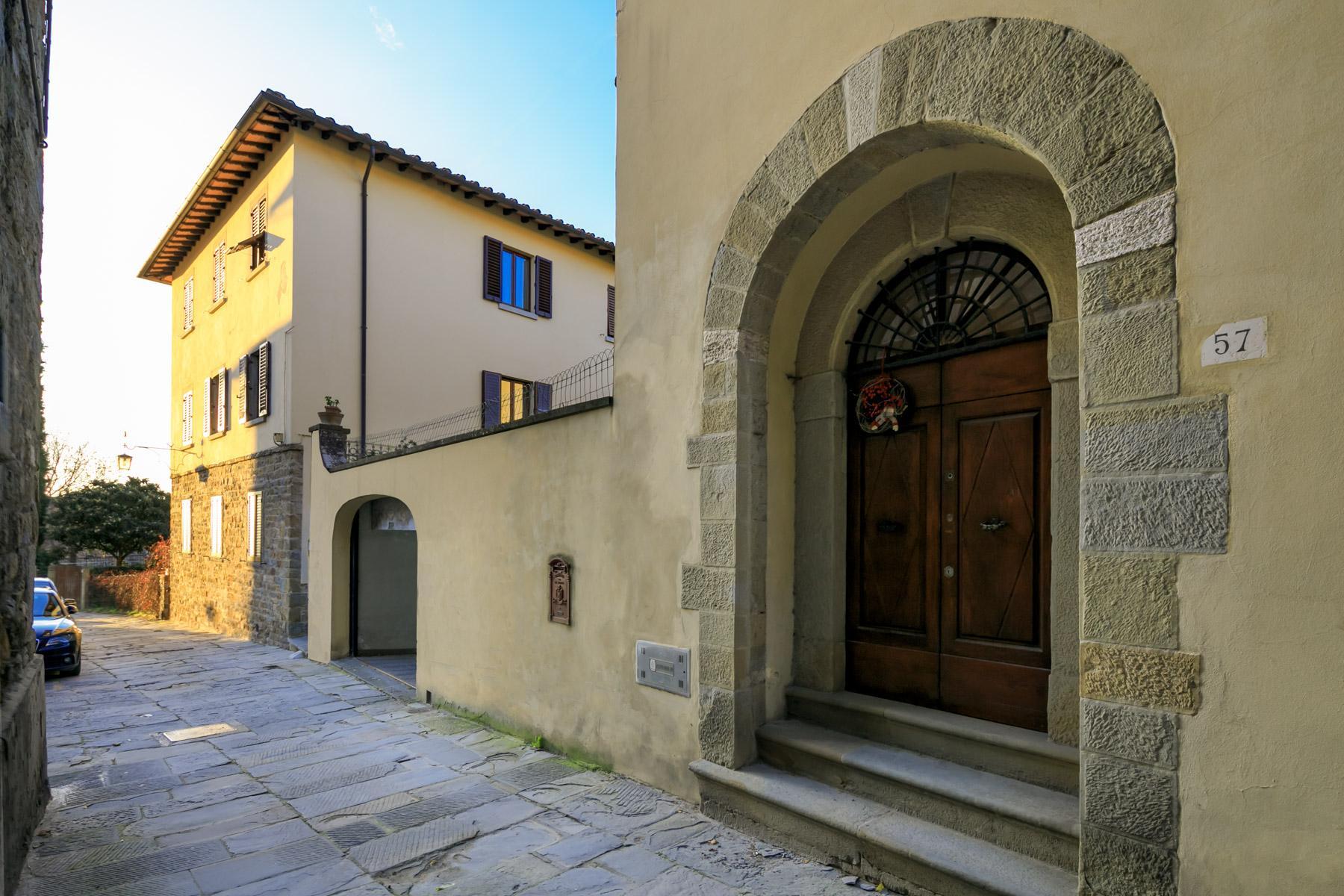 Palazzo Rinascimentale in Vendita a pochi passi da Piazza Grande, Arezzo - 26